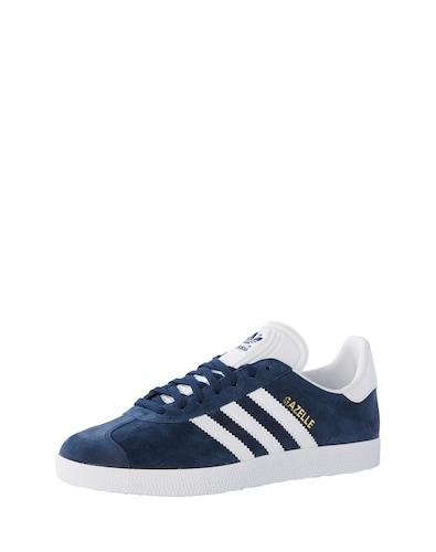 Adidas Gazelle Blau Damen