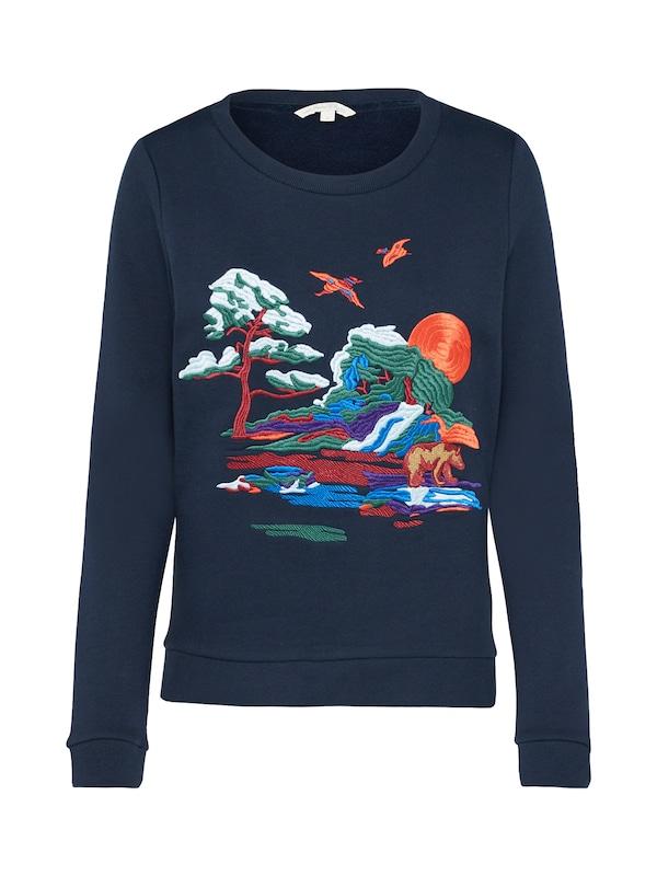TOM TAILOR DENIM / Sweatshirt ´Embro´ jetztbilligerkaufen