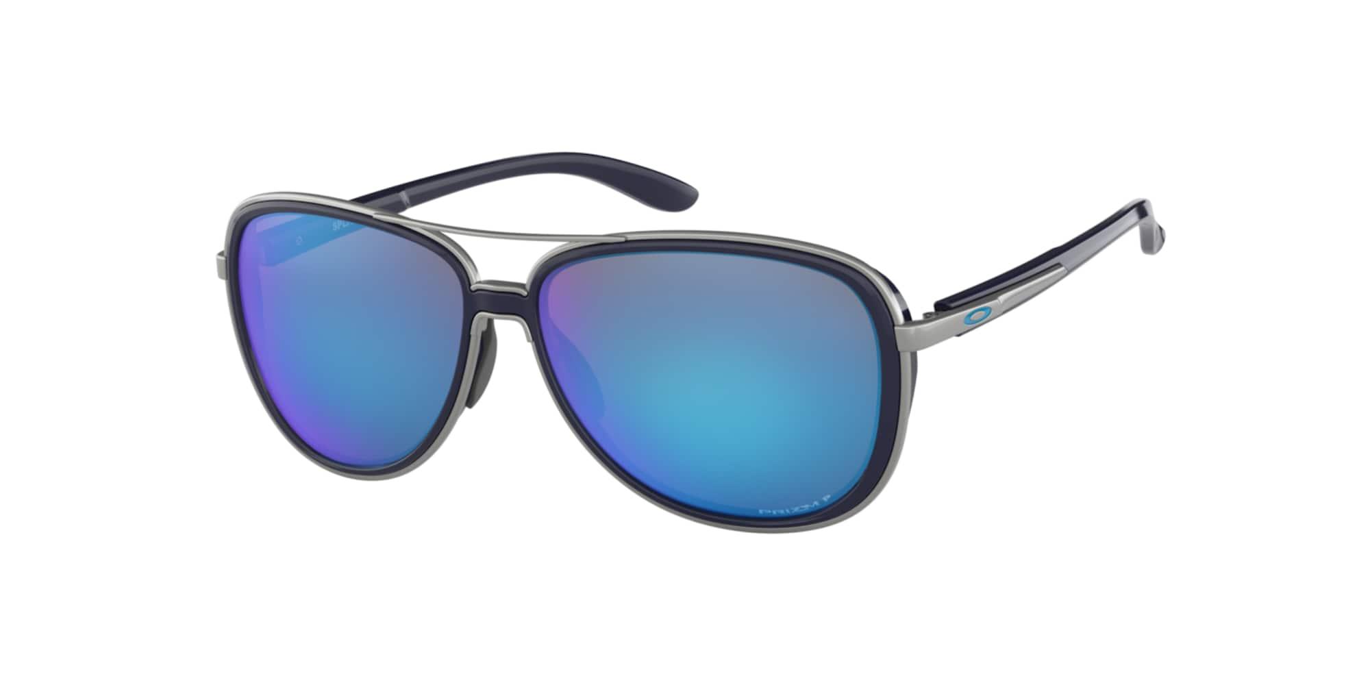 Sluneční brýle SPLIT TIME modrá OAKLEY