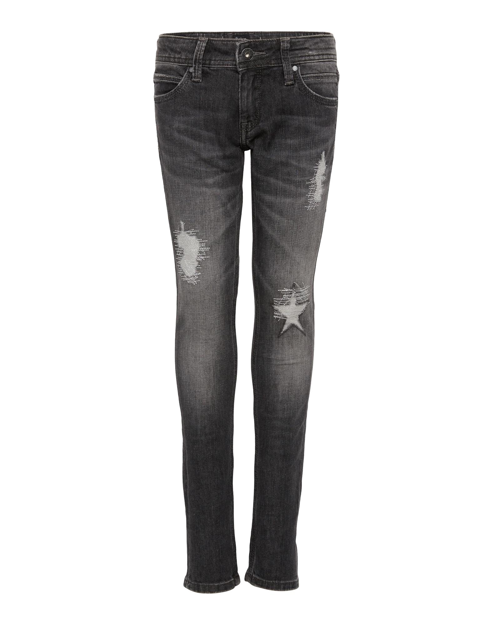 Pepe Jeans Meisjes Jeans ARIELLA ASH grey denim