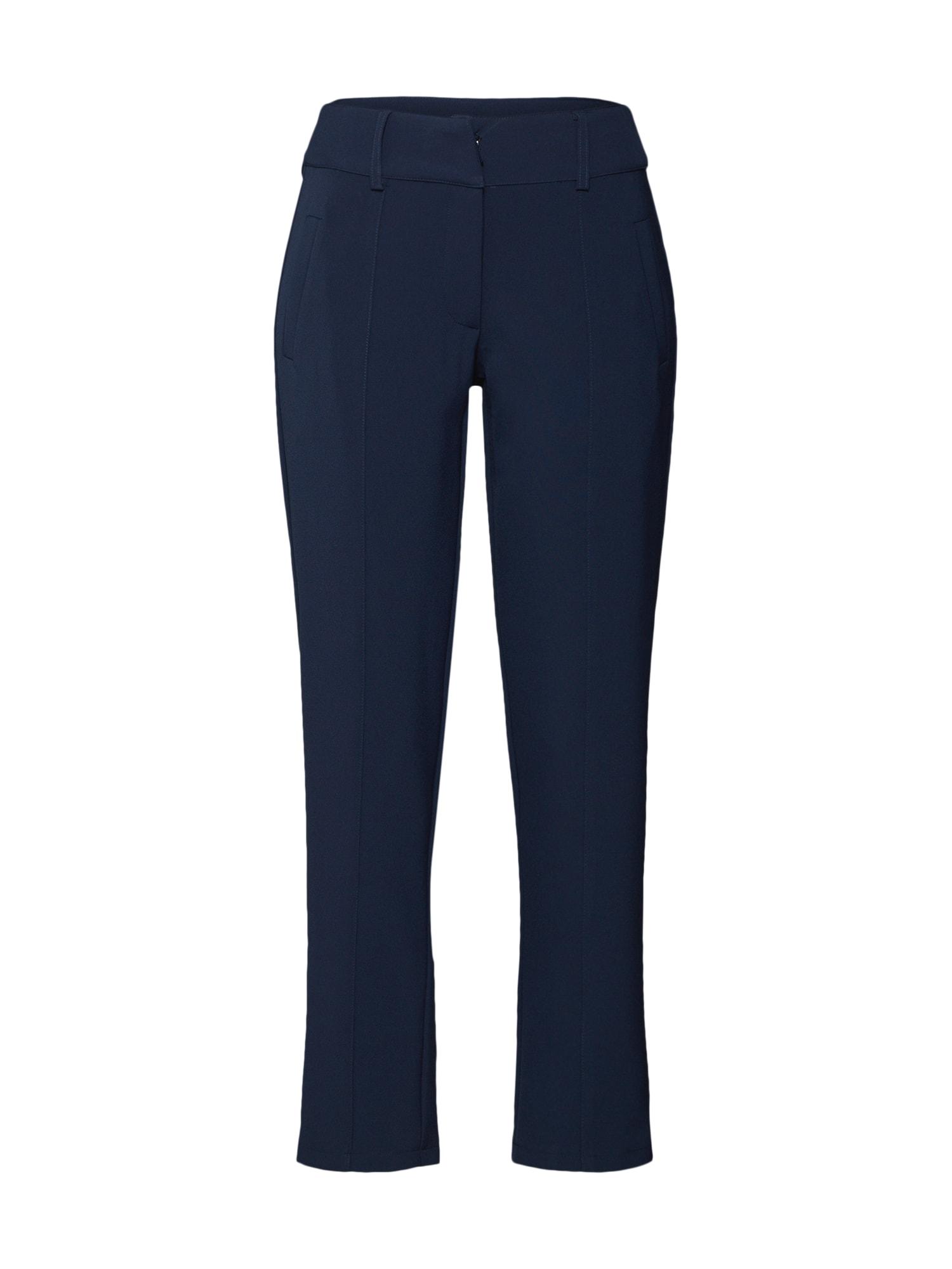Kalhoty s puky PHOEBE námořnická modř 4th & Reckless