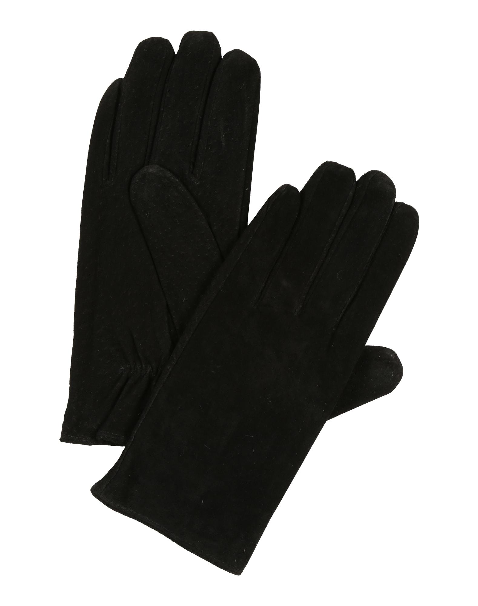 Prstové rukavice Pccomet Noos černá PIECES