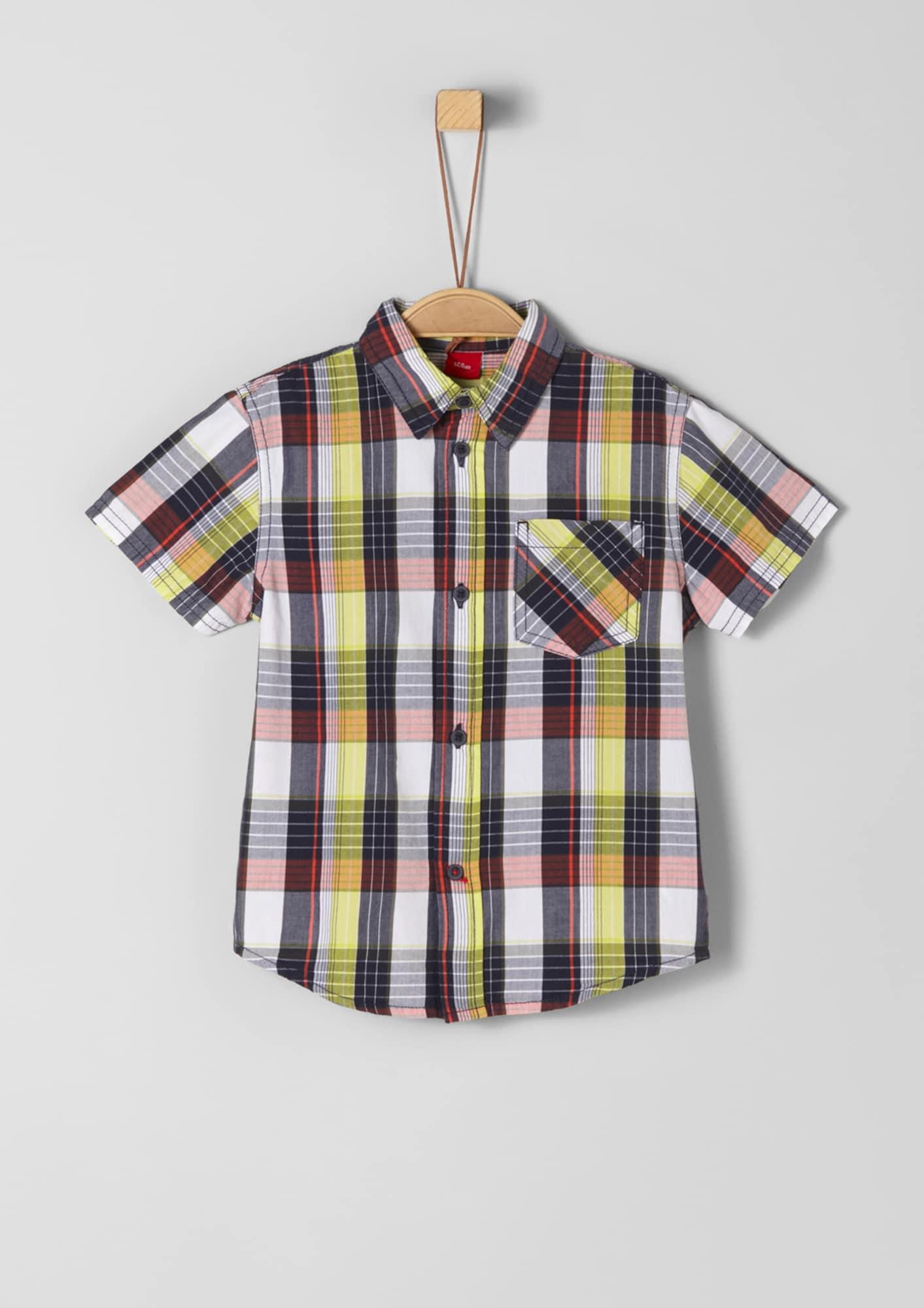 Miniboyoberteile - Kurzarmhemd - Onlineshop ABOUT YOU