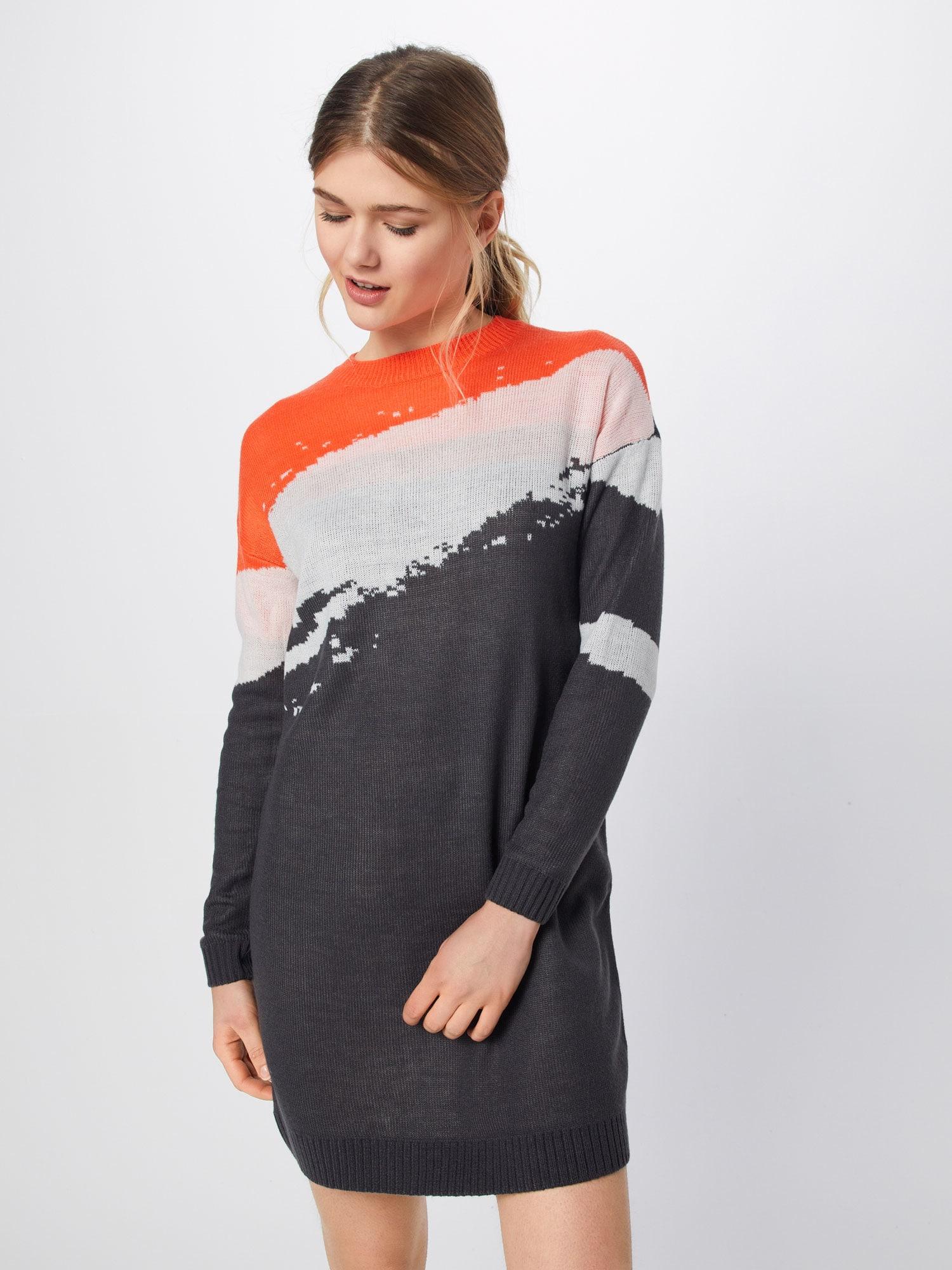 Gebreide jurk 'STAYLA'