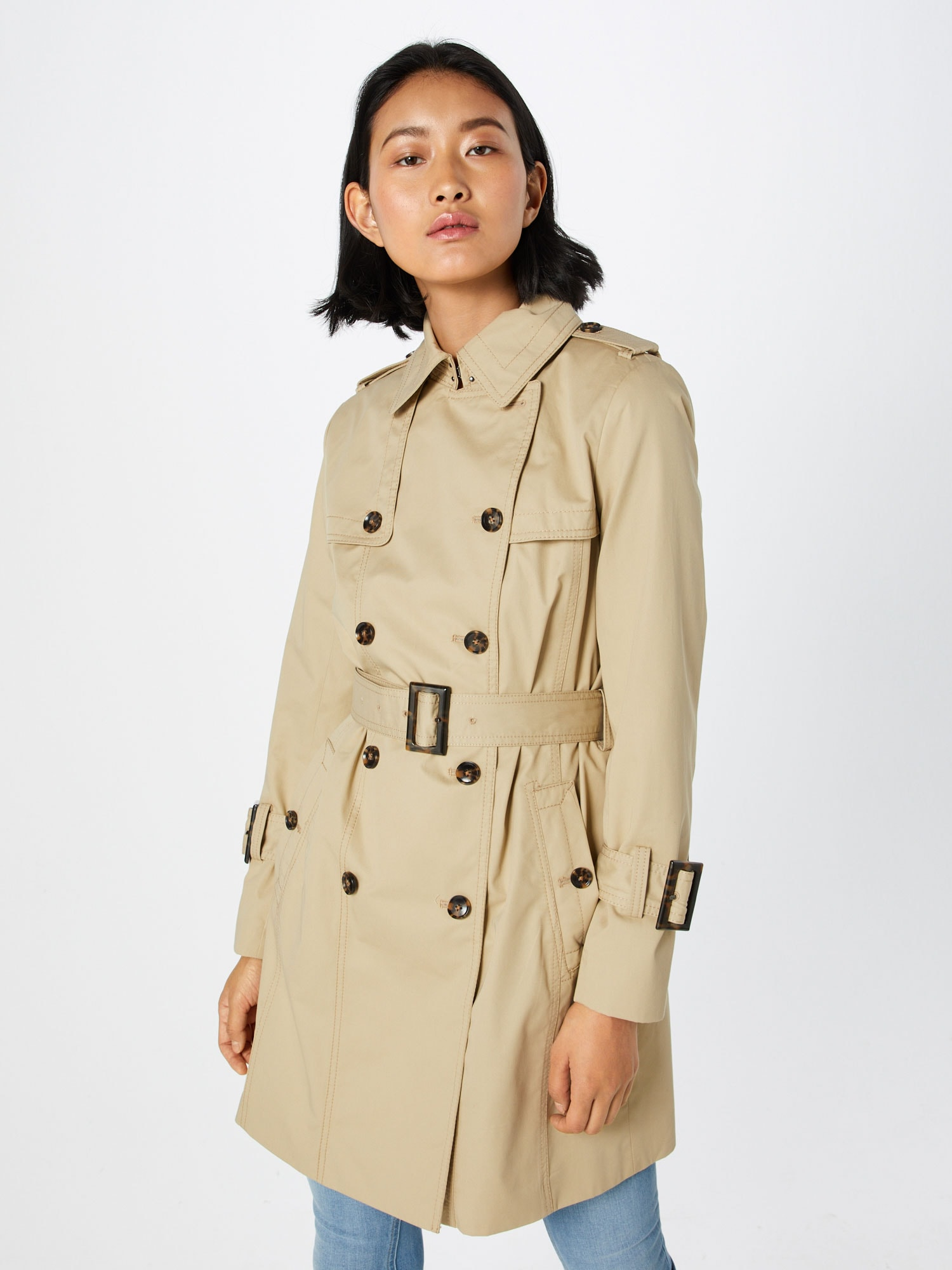 banana republic - Trenchcoat