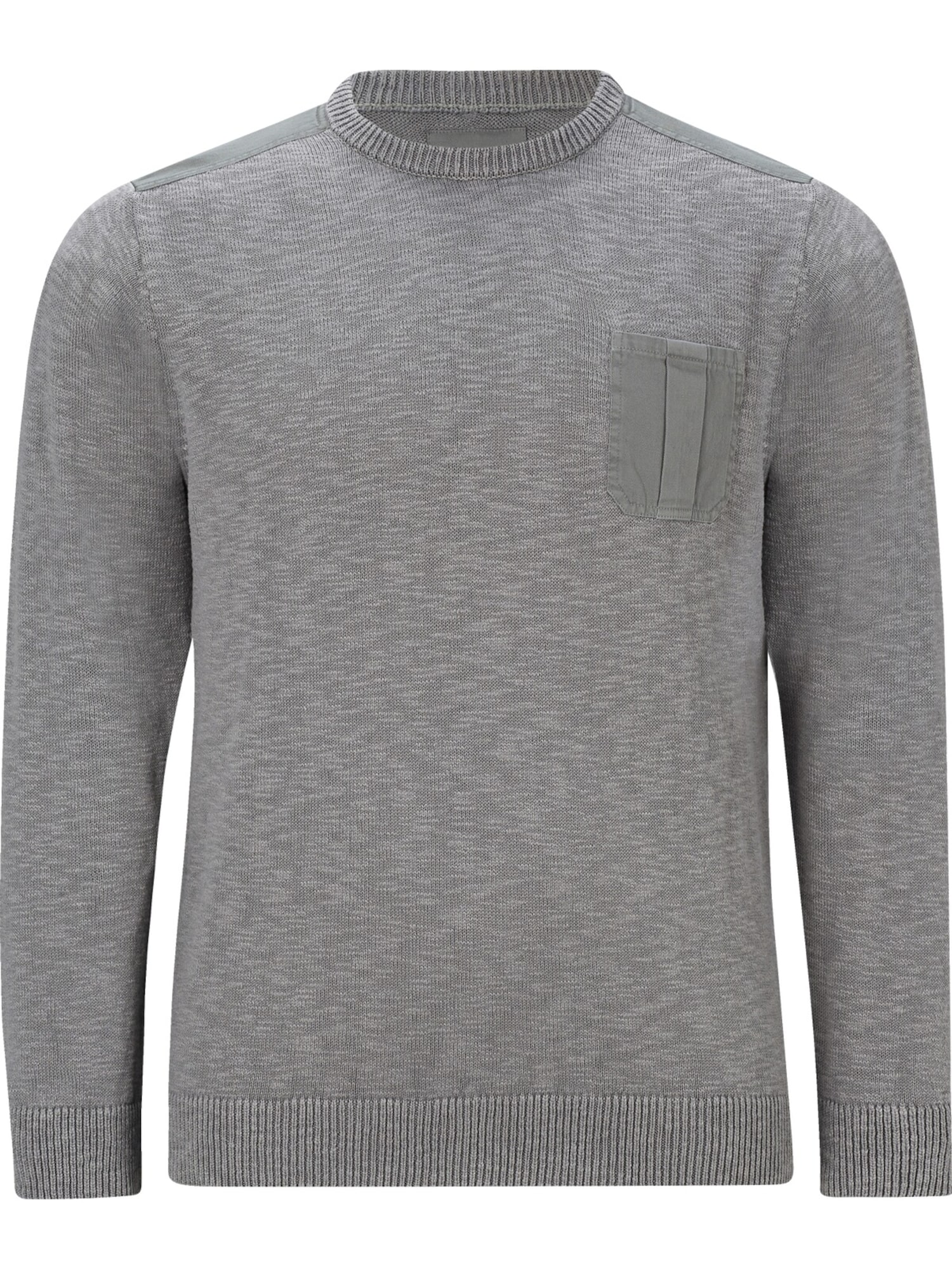 Pullover ' Anathon ' | Bekleidung > Pullover | jan vanderstorm