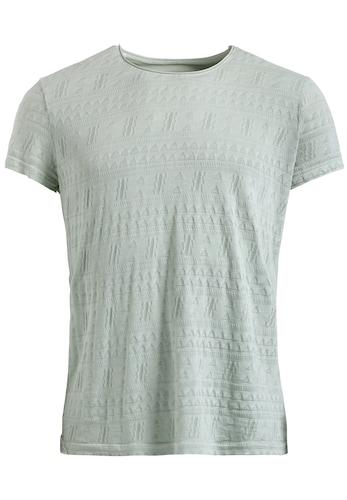 Khujo Shirt ´TETONIO´ Sale Angebote Lieskau