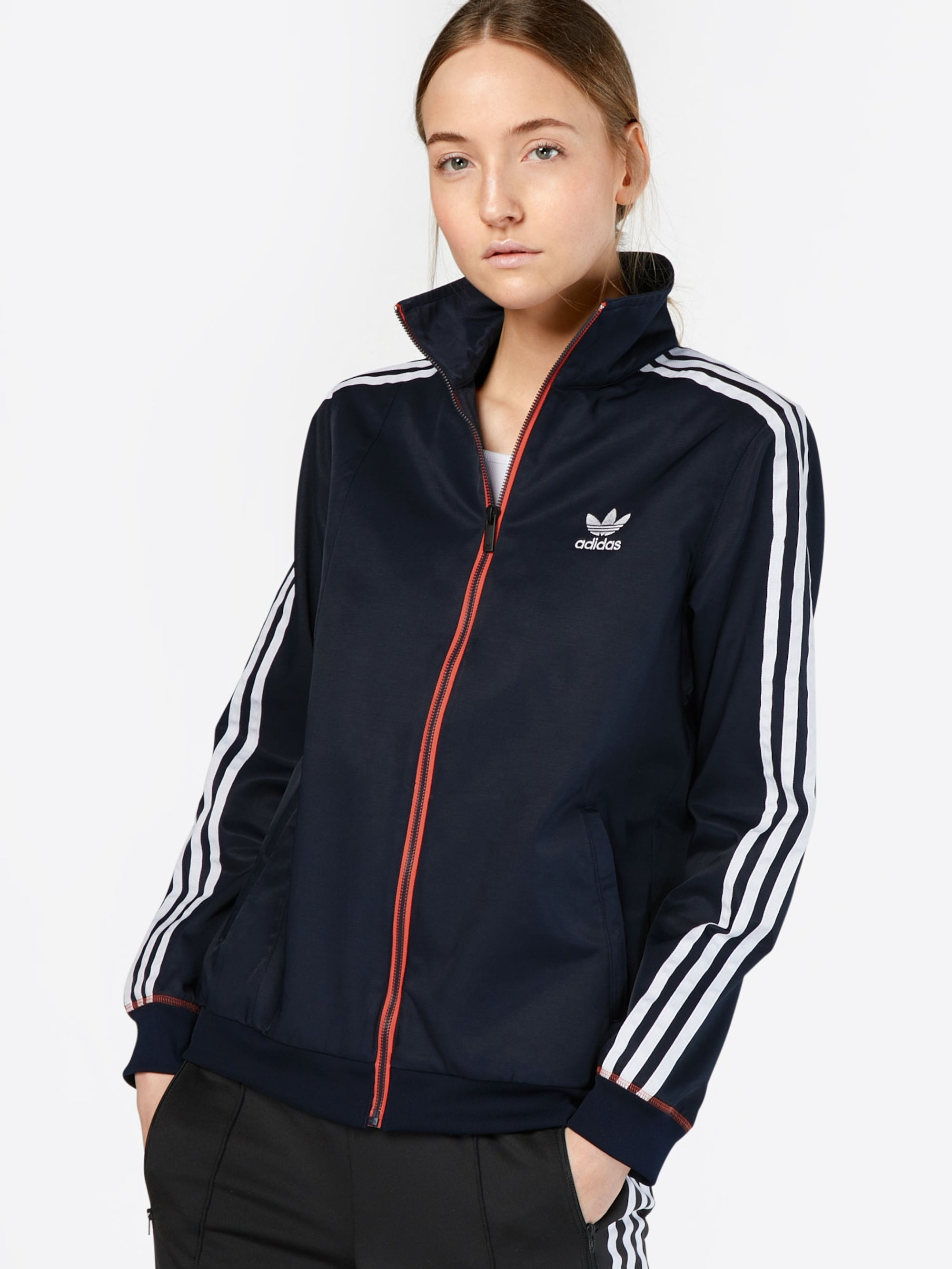 Tussenjas 'ACTIVE ICONS BB TRACK TOP'