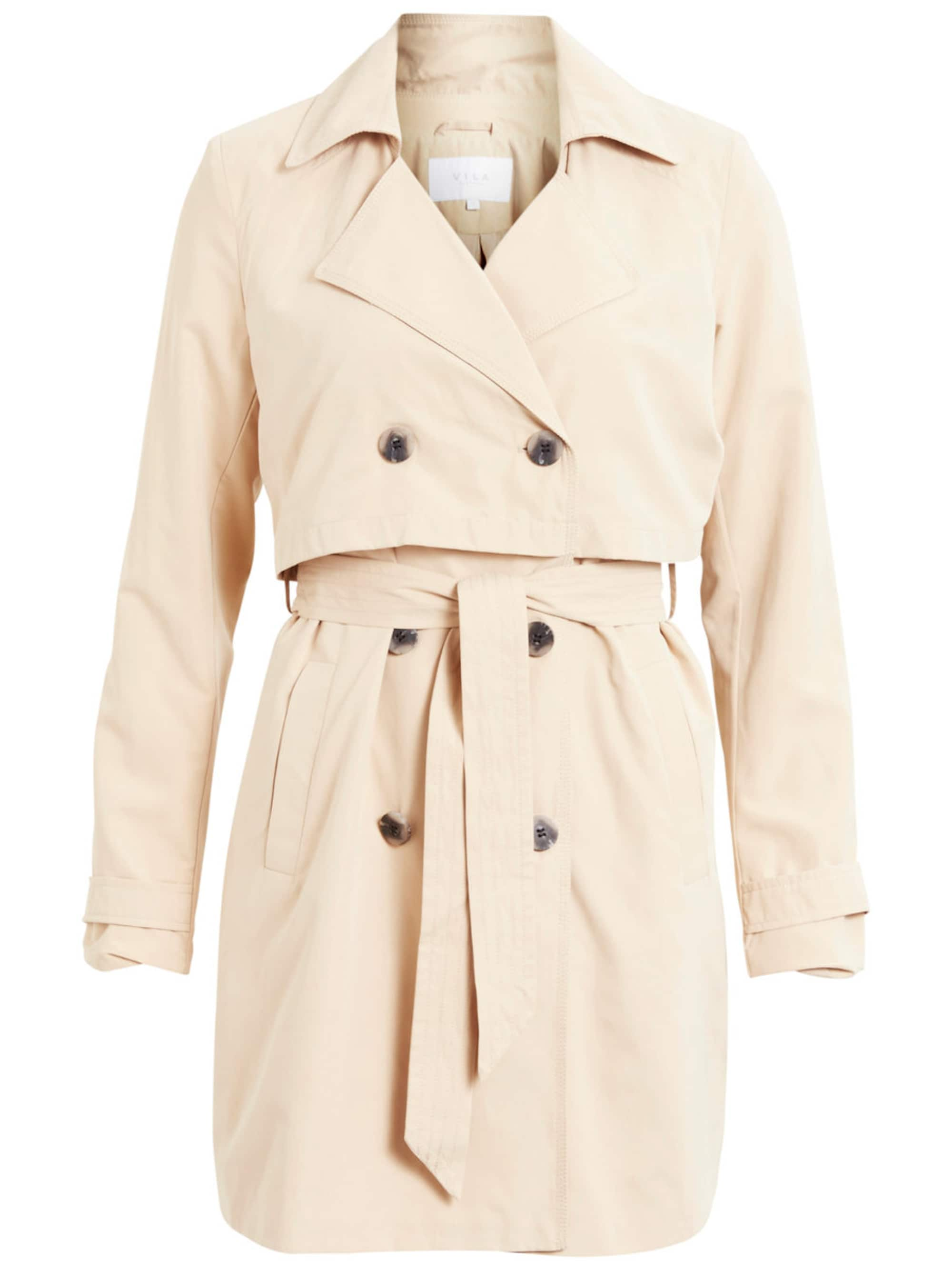 vila - Trenchcoat ´VIMOLLY´