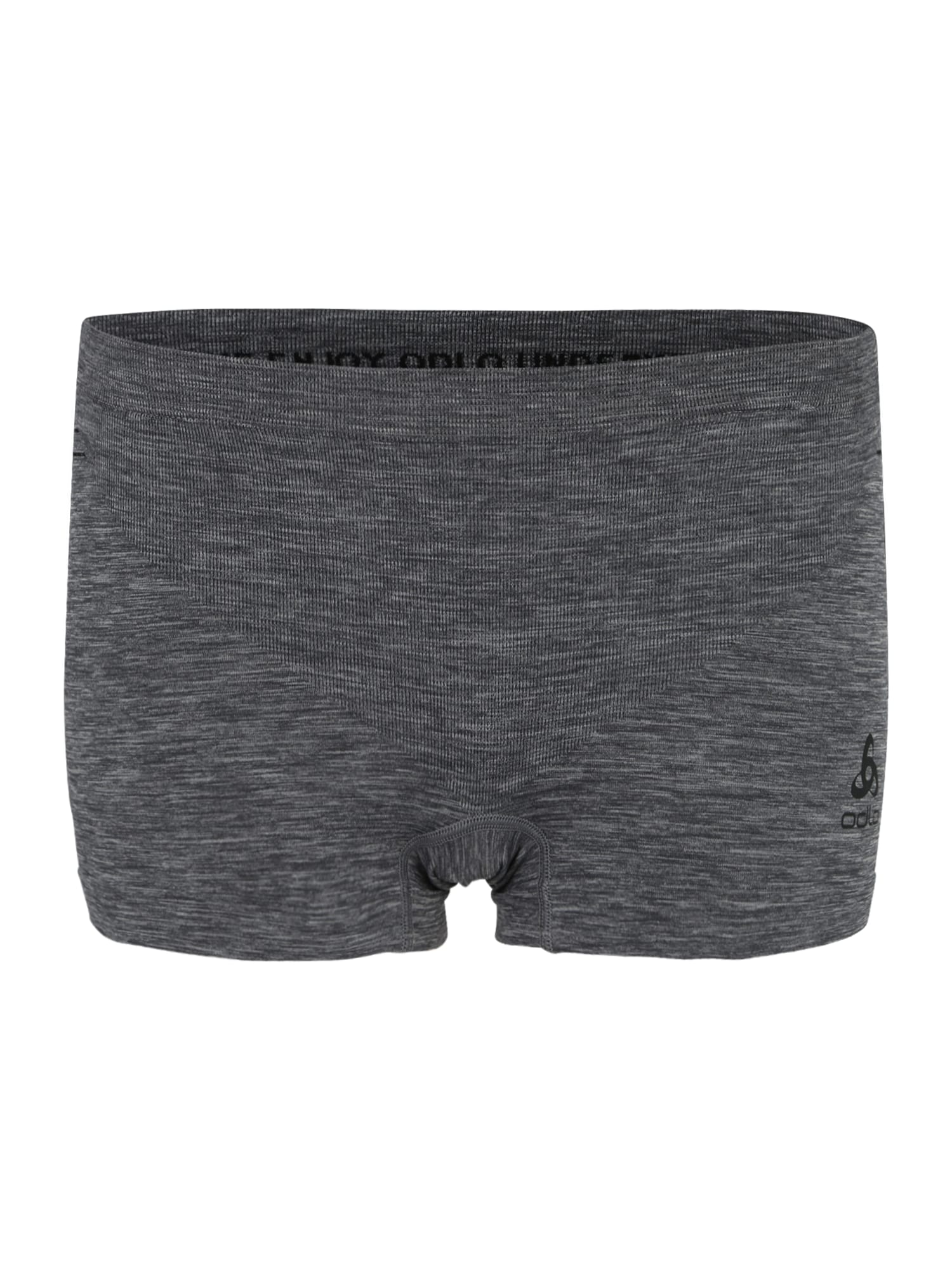 Sportovní spodní prádlo SUW Bottom Performance Light šedý melír ODLO