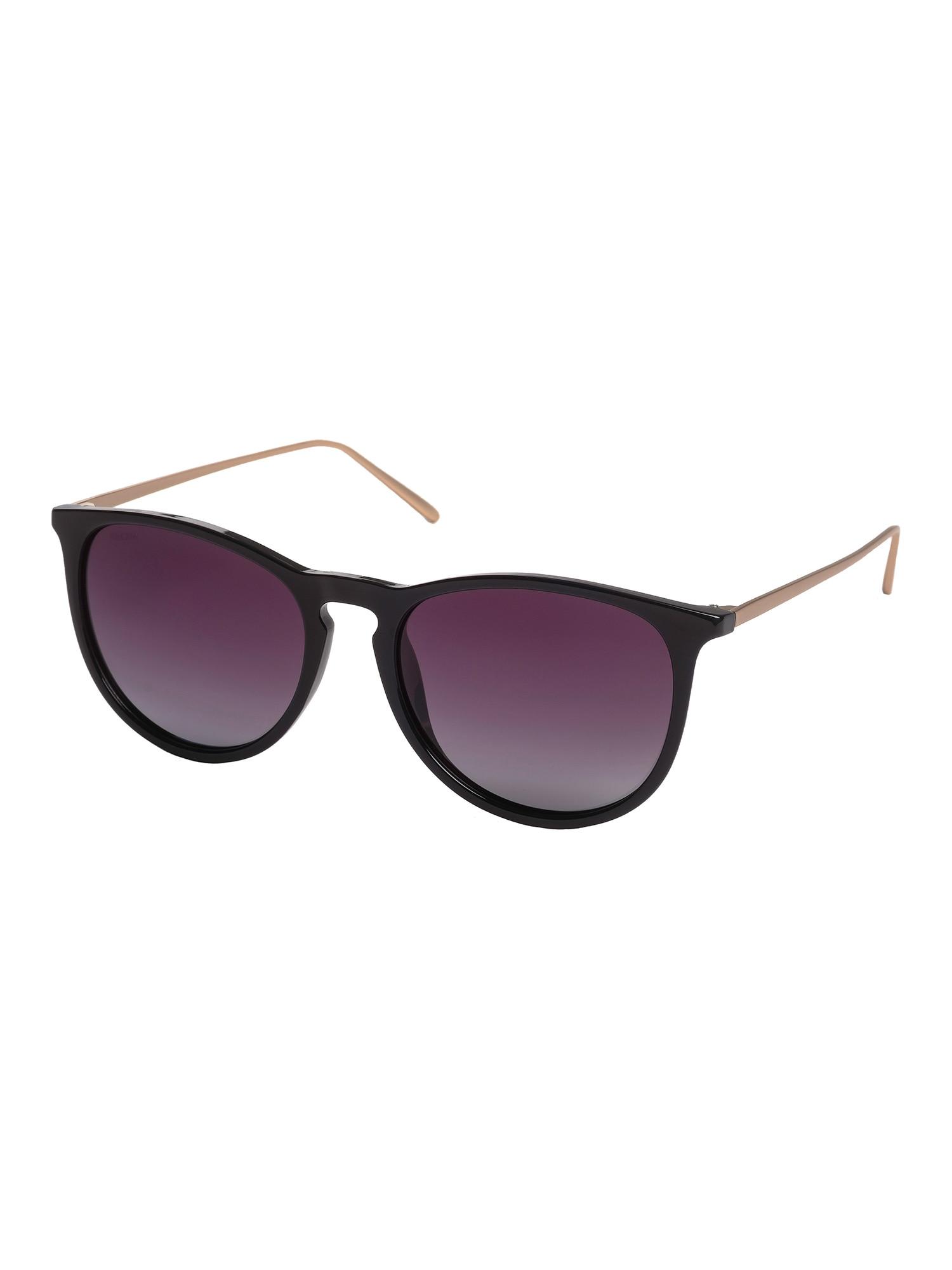 Sluneční brýle Vanille černá Pilgrim