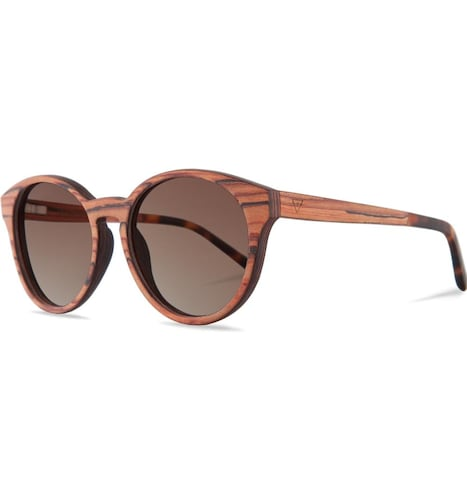 Sonnenbrillen Leopold Rosewood