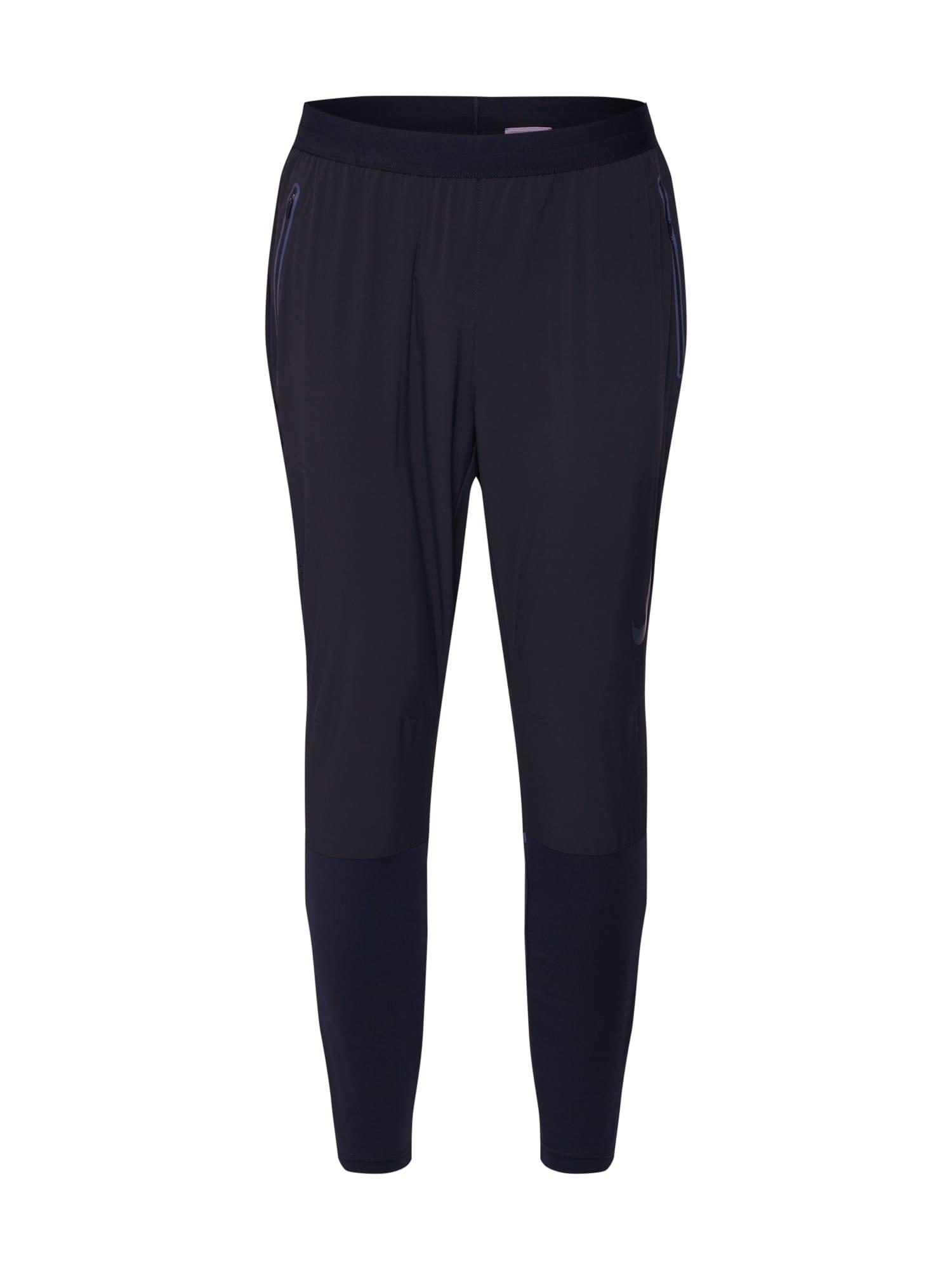 Sportovní kalhoty Swift černá NIKE