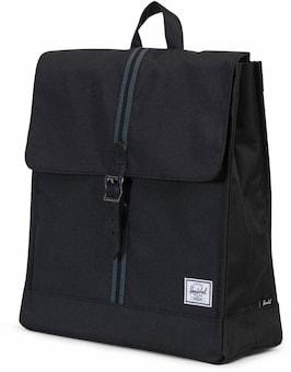 Großkmehlen Angebote Herschel Daypack ´City, Black/Dark Shadow, Mid-Volume´