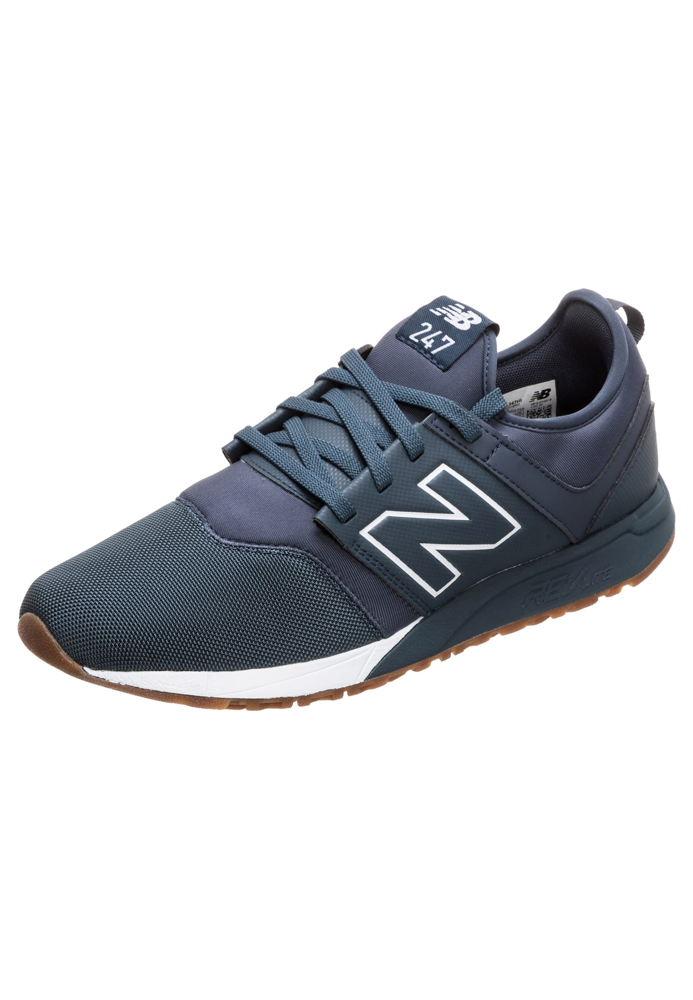 New Balance, Heren Sneakers laag 'MRL247-HI-D', nachtblauw