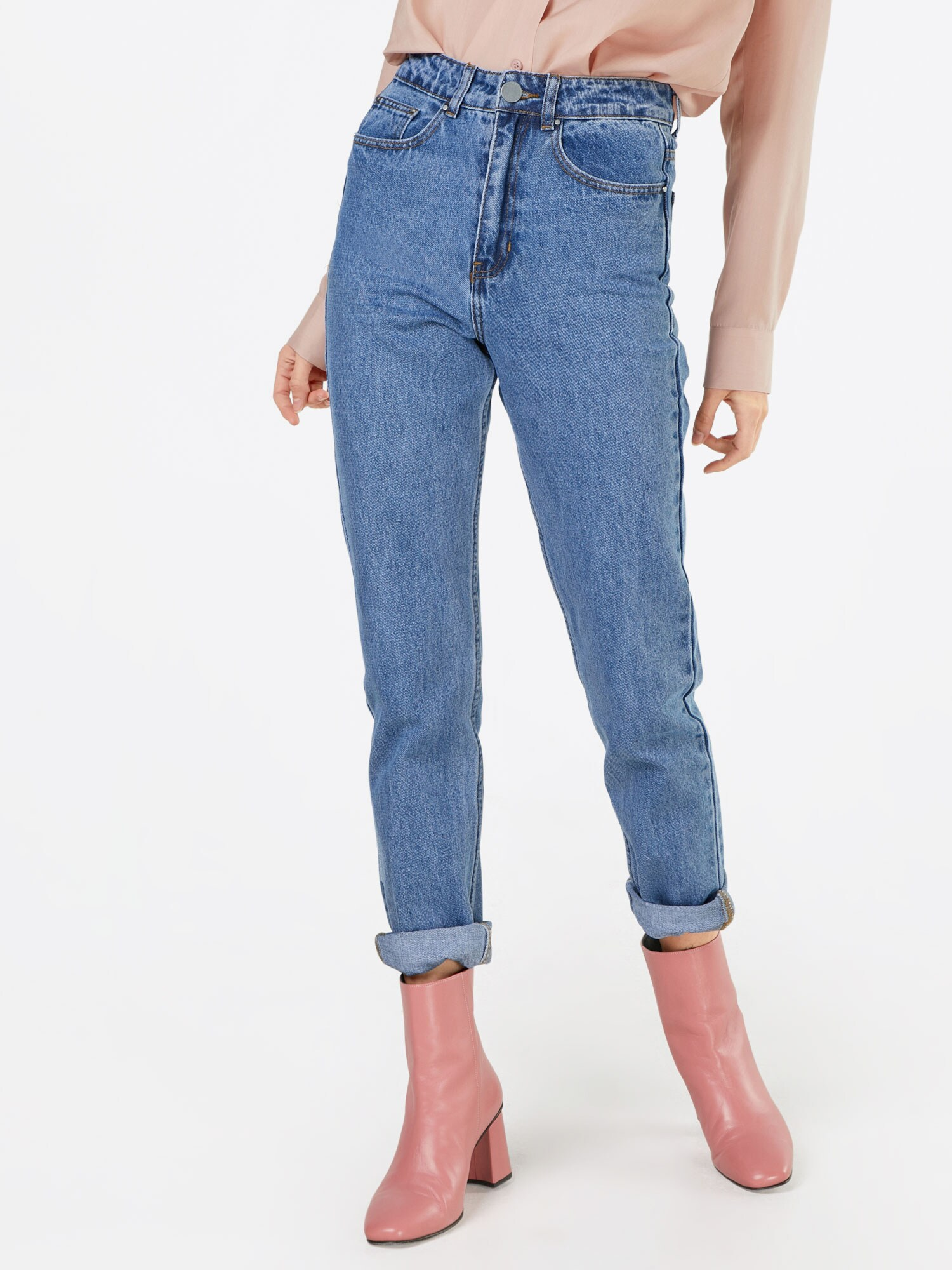 Jeans 'ELDERBERRY'