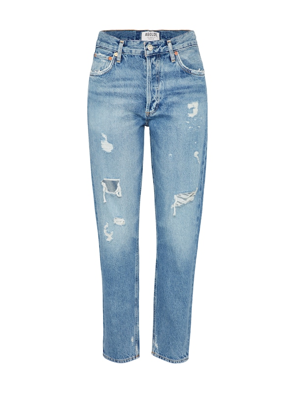 AGOLDE ´Jamie´ Regular Jeans jetztbilligerkaufen