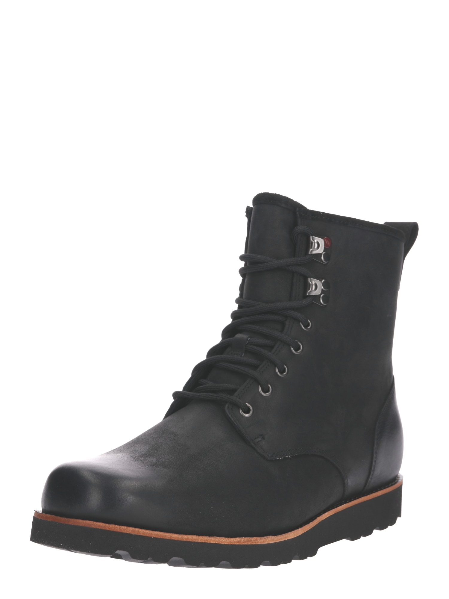 Šněrovací boty Hannen TL černá UGG