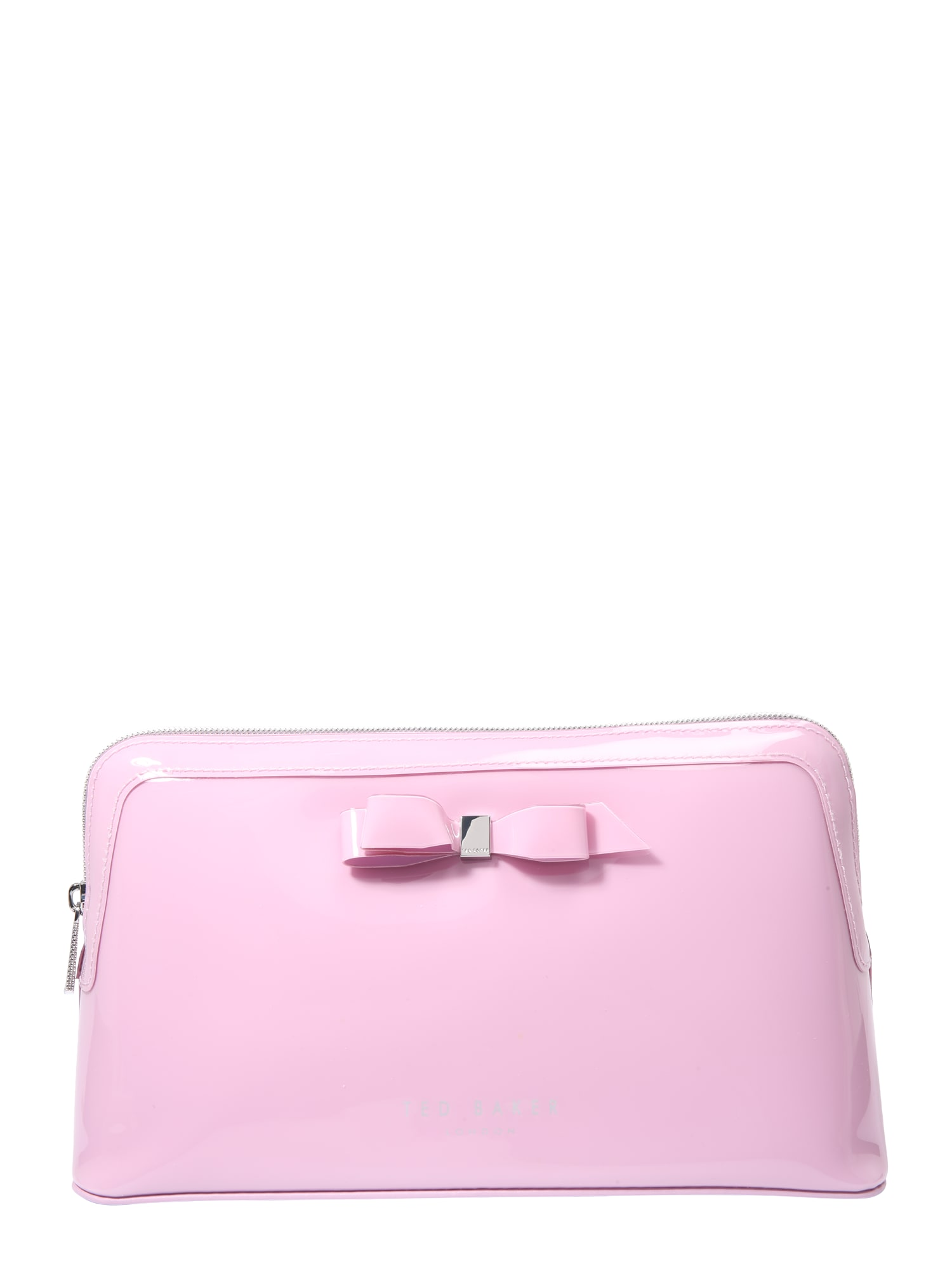Kosmetická taštička CAFFARA pink Ted Baker