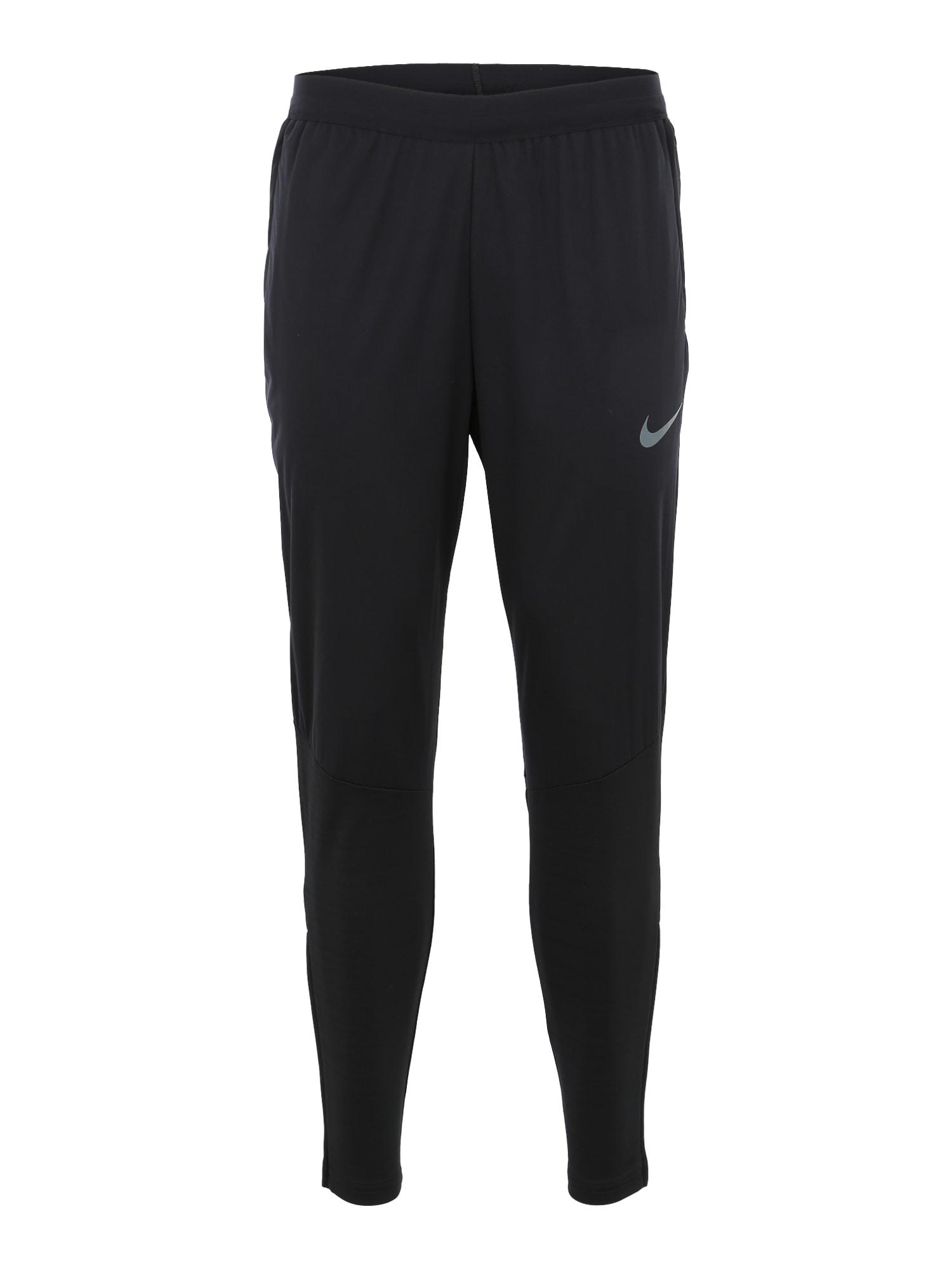 Sportovní kalhoty SHIELD PHNM černá NIKE