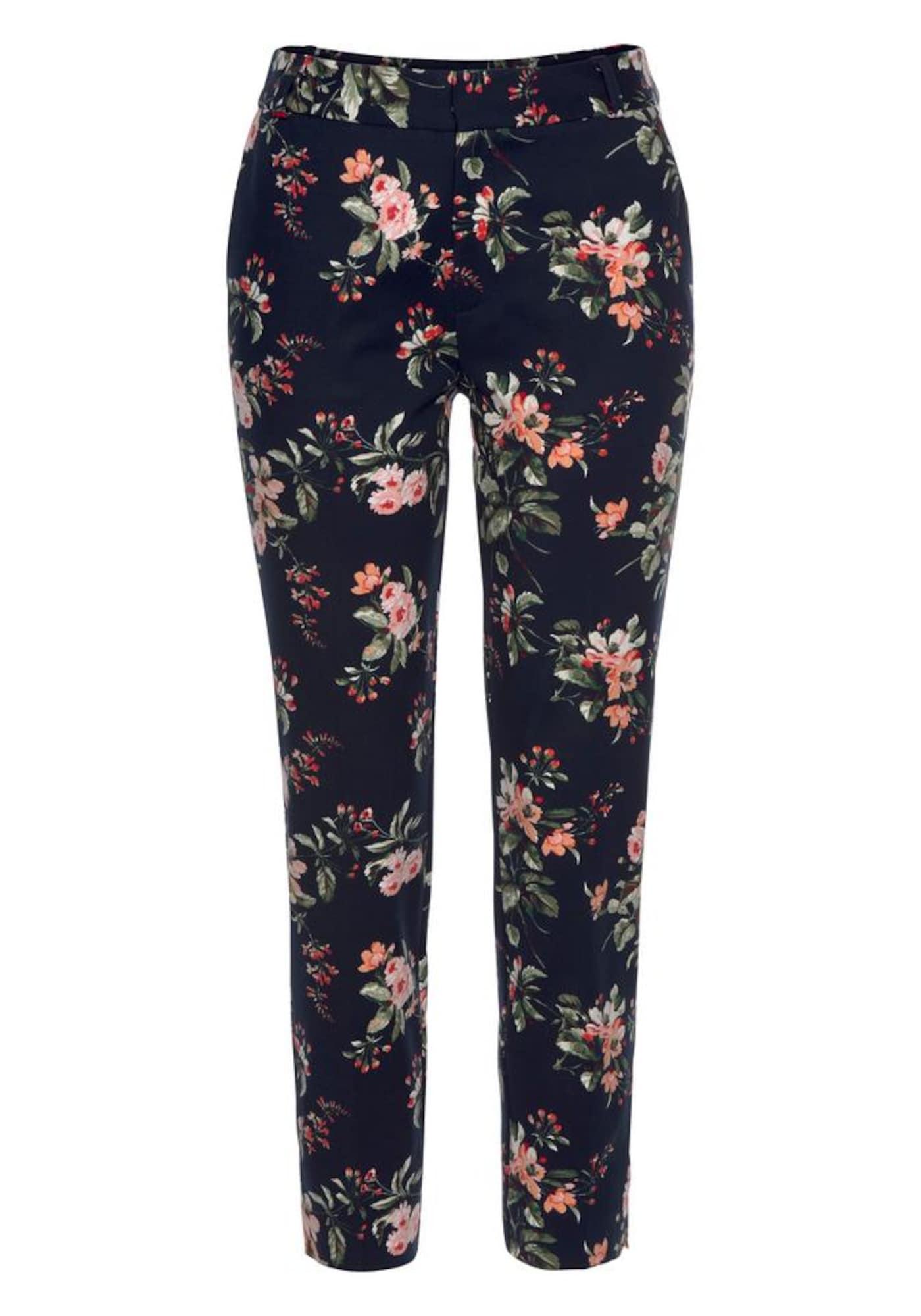 Bügelfaltenhose 'Flora' | Bekleidung > Hosen > Bügelfaltenhosen | ZABAIONE