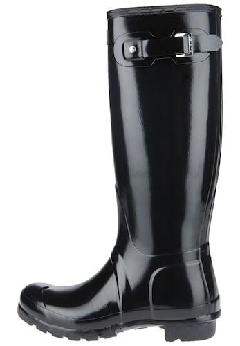 Stiefel WMN ORG Tall Gloss WFT1000RGL