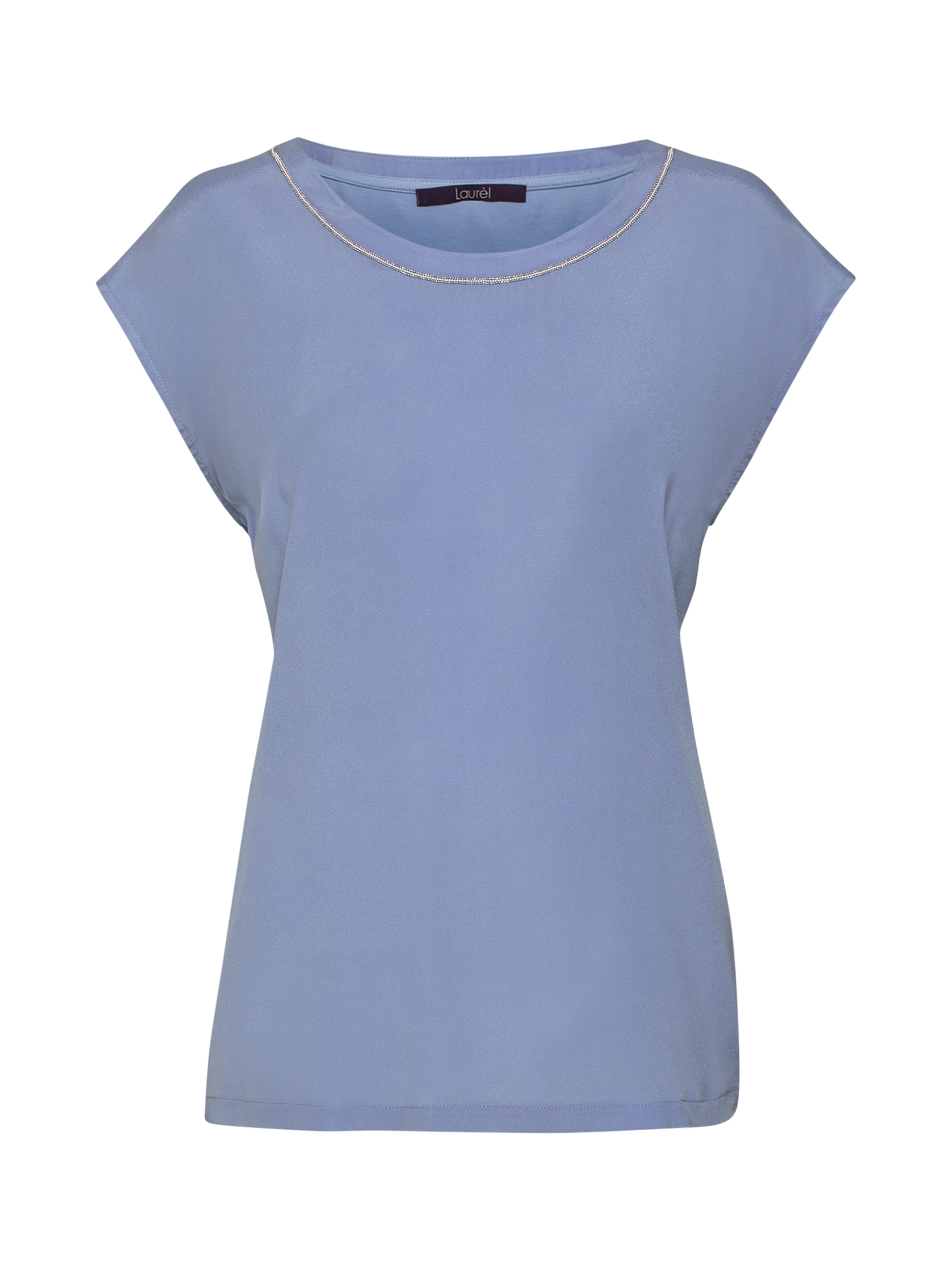 Tričko 41028 modrá LAUREL