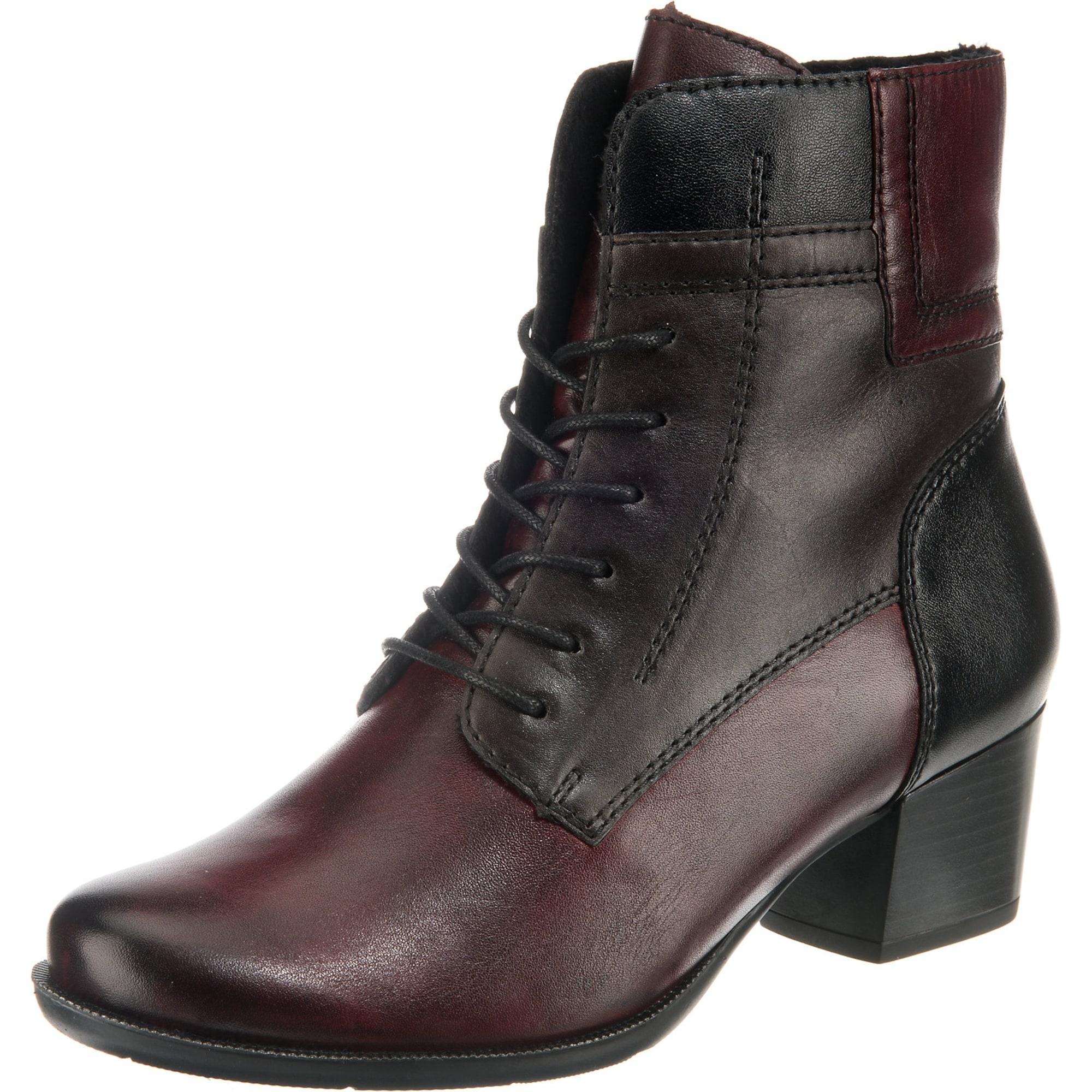 Schnürstiefeletten   Schuhe > Stiefel > Schnürstiefel   REMONTE