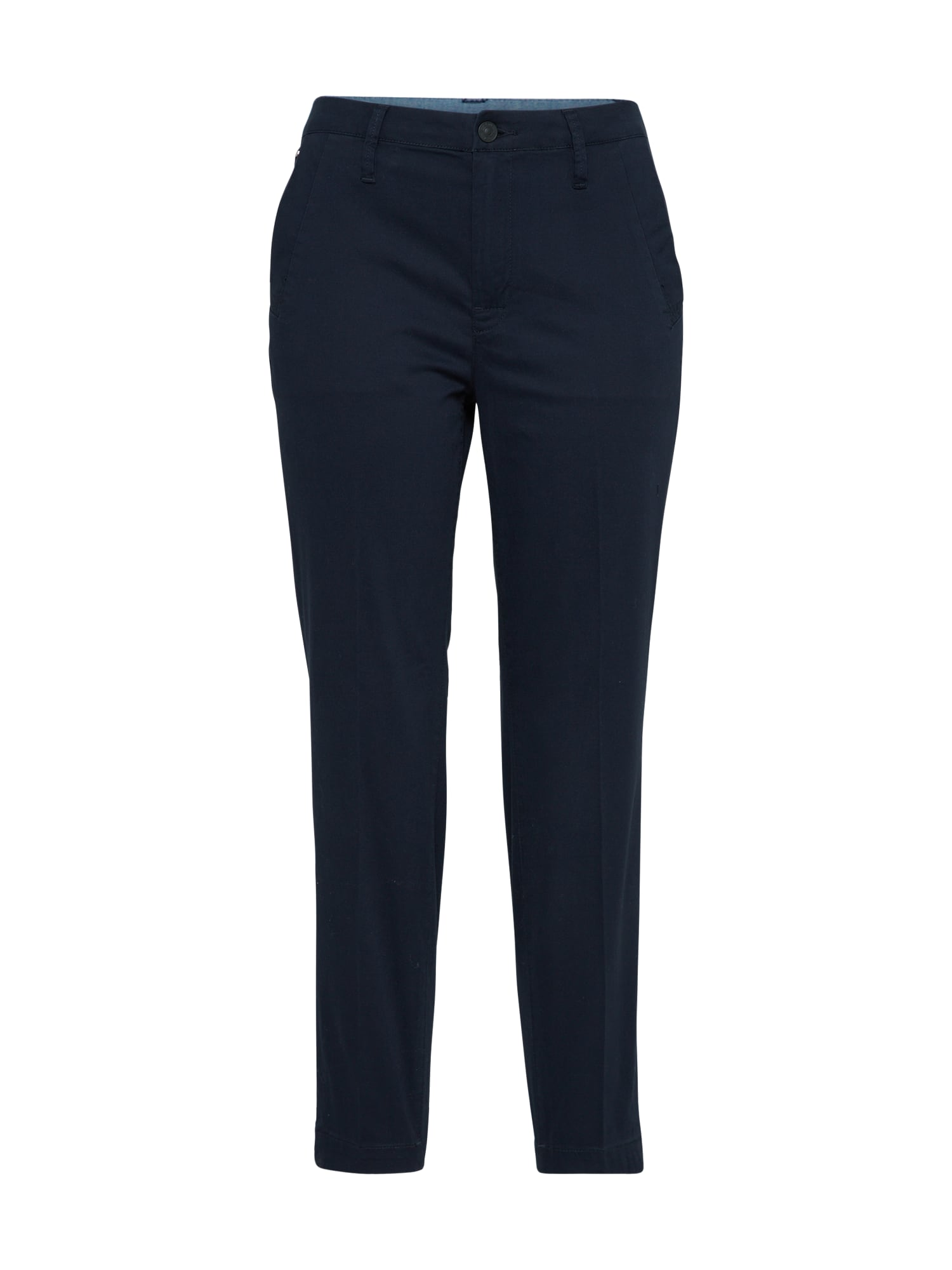 G-STAR RAW Dames Chino Bronson blauw