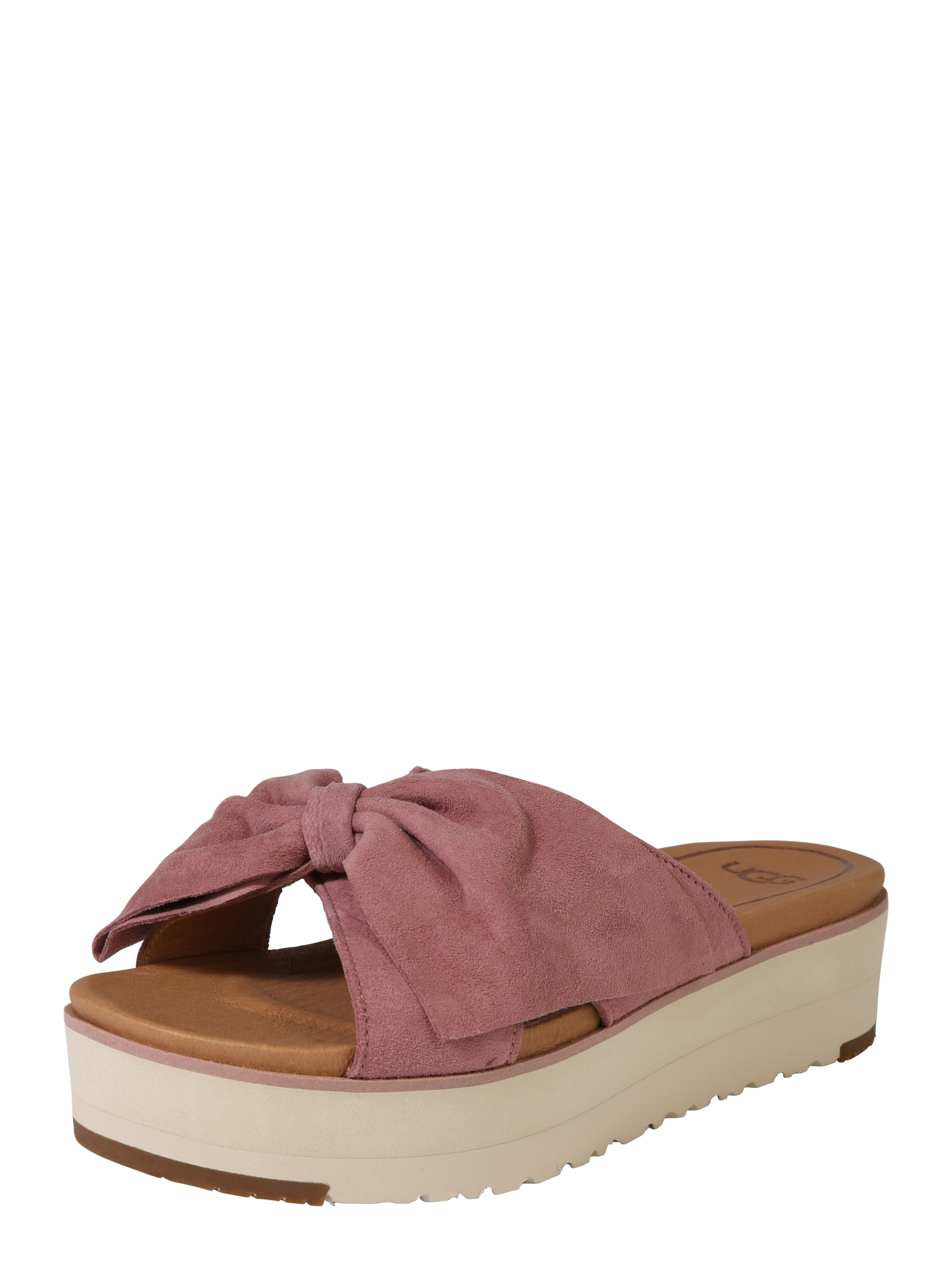 Pantofle Joan II růžová UGG