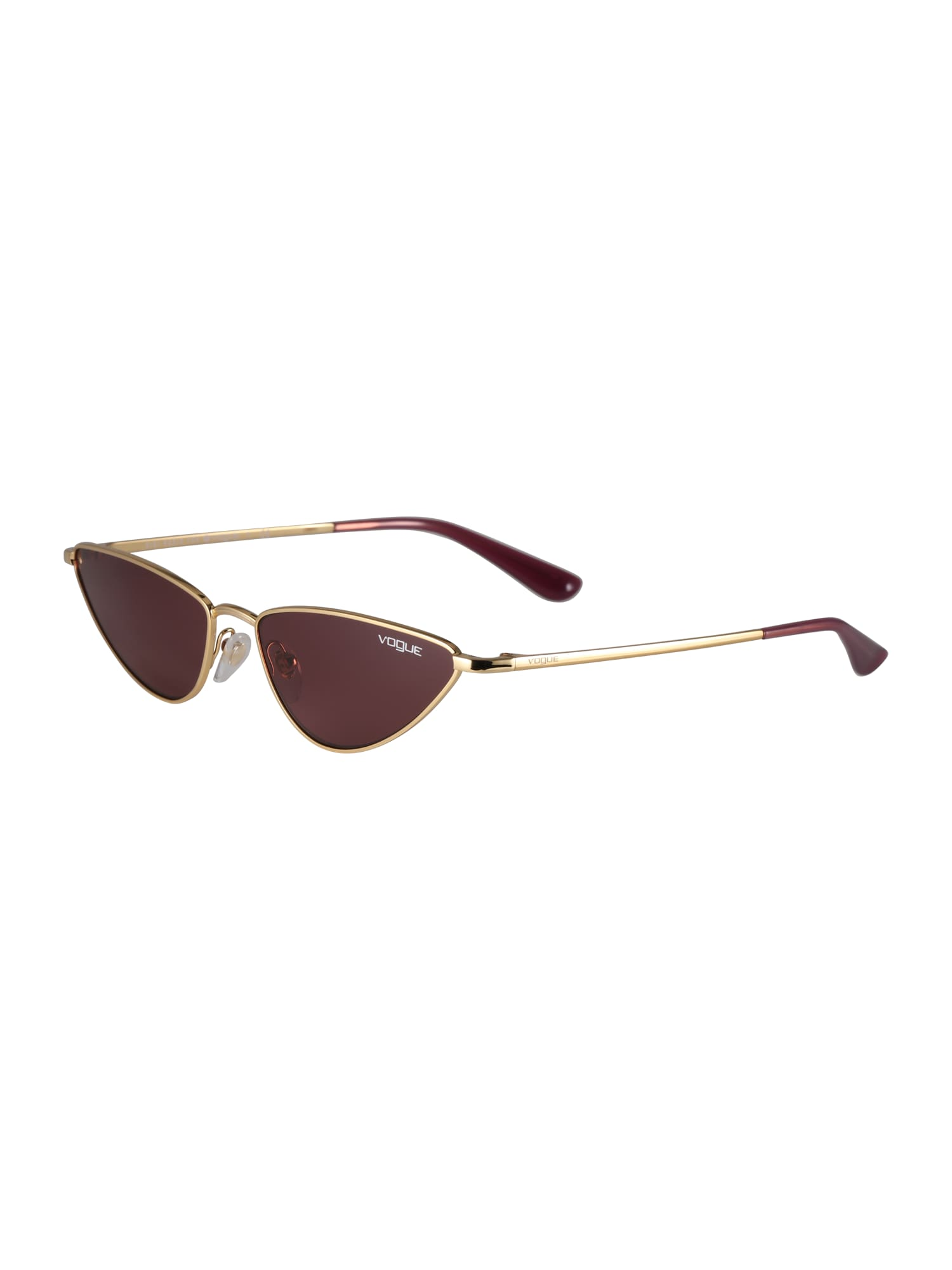 vogue eyewear - Cat-Eye-Sonnenbrille