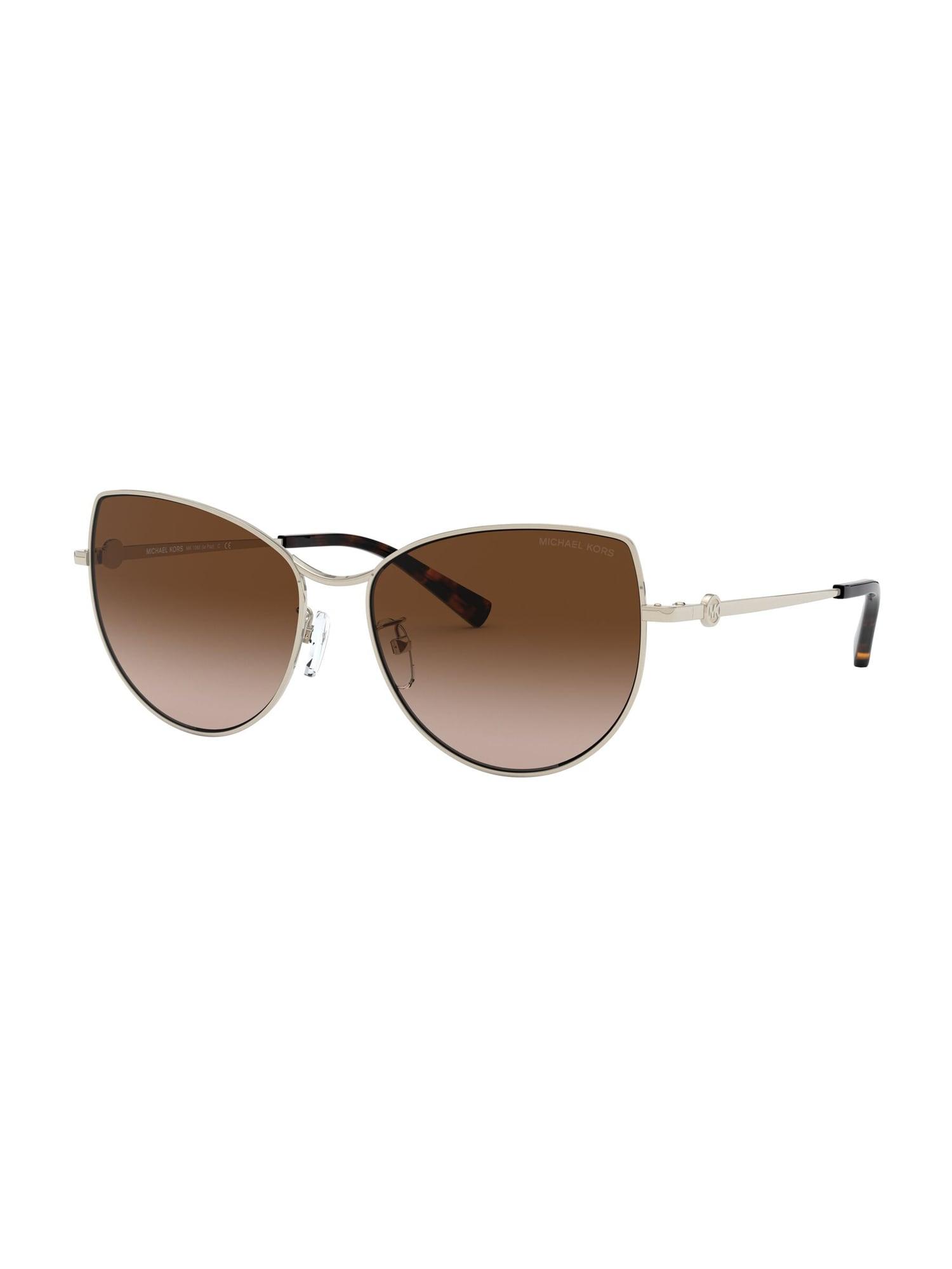 Michael Kors Sluneční brýle  zlatá / černá