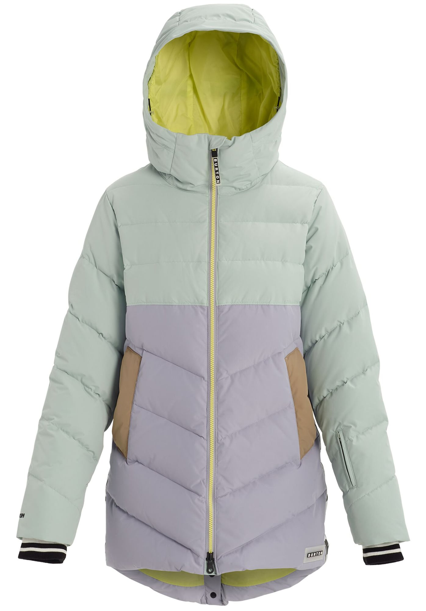 Snowboardjacke 'Loyle' | Sportbekleidung > Sportjacken > Snowboardjacken | Burton