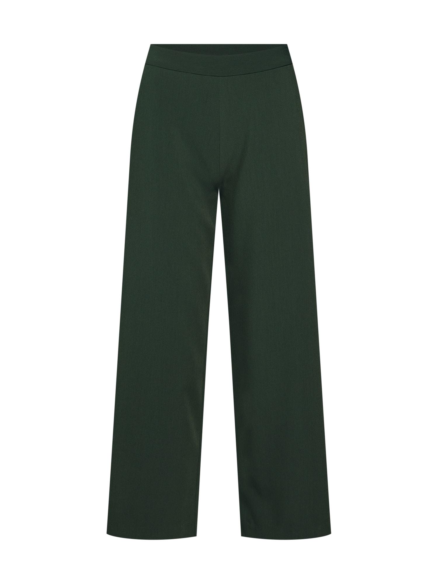 Chino kalhoty Etna khaki JUST FEMALE