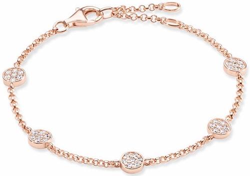 Silberarmband »Armband«