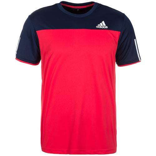 Club Tennisshirt Herren
