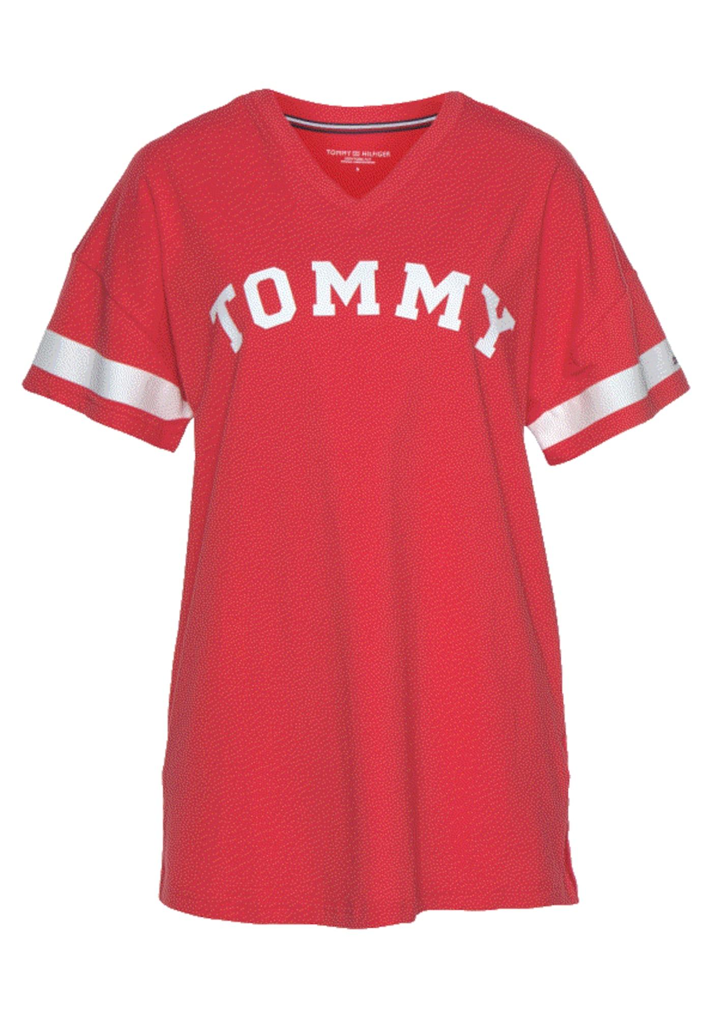 Sleepshirt   Bekleidung > Nachtwäsche > Sleepshirts   Tommy Hilfiger