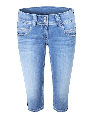 Pepe Jeans Bleached Caprijeans 'Venus' PEP0019005000008
