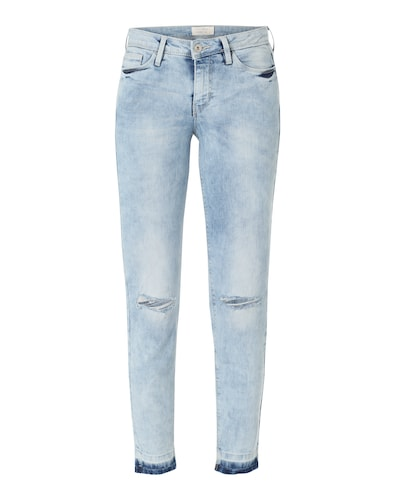 TOM TAILOR DENIM Extra Skinny 7/8-Jeans ´Jona´ Sale Angebote Luckaitztal