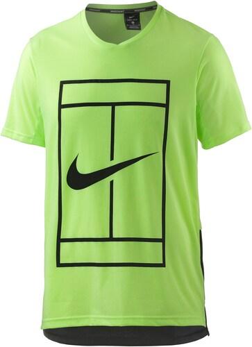 NIKE Tennisshirt Sale Angebote Schwarzbach