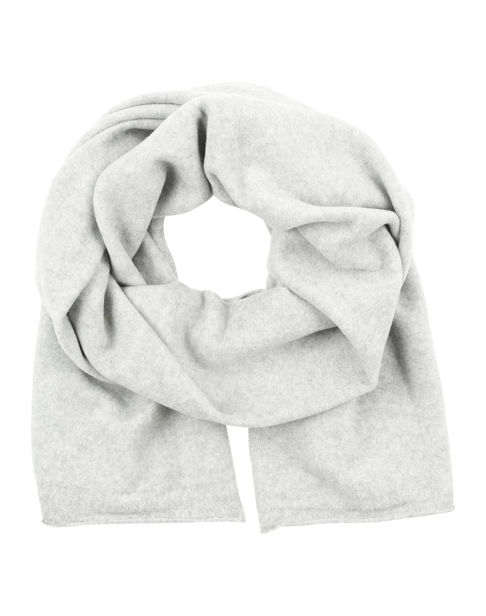 Schal 'Kibo' | Accessoires > Schals & Tücher | Grau | ROCKAMORA