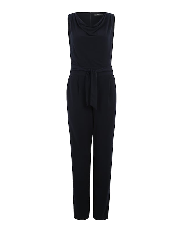 Esprit Collection Langer Jumpsuit