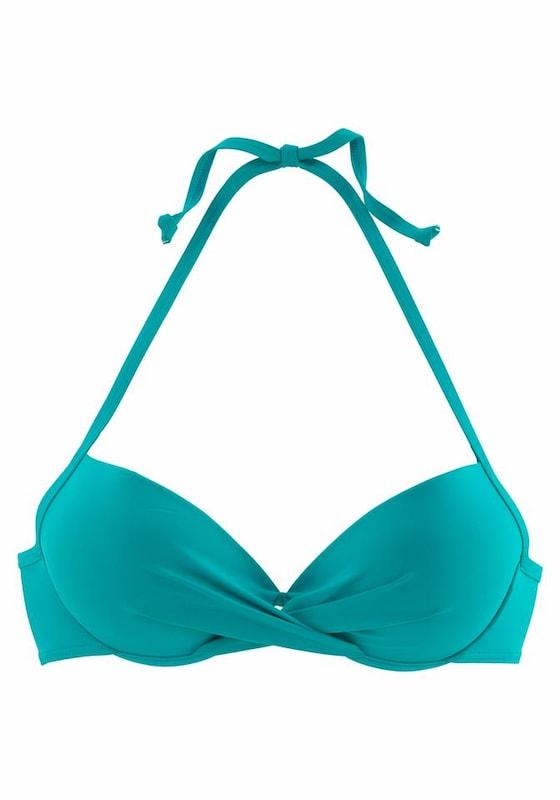 S.Oliver RED LABEL Beachwear Push-up-Top ´Spain´ jetztbilligerkaufen