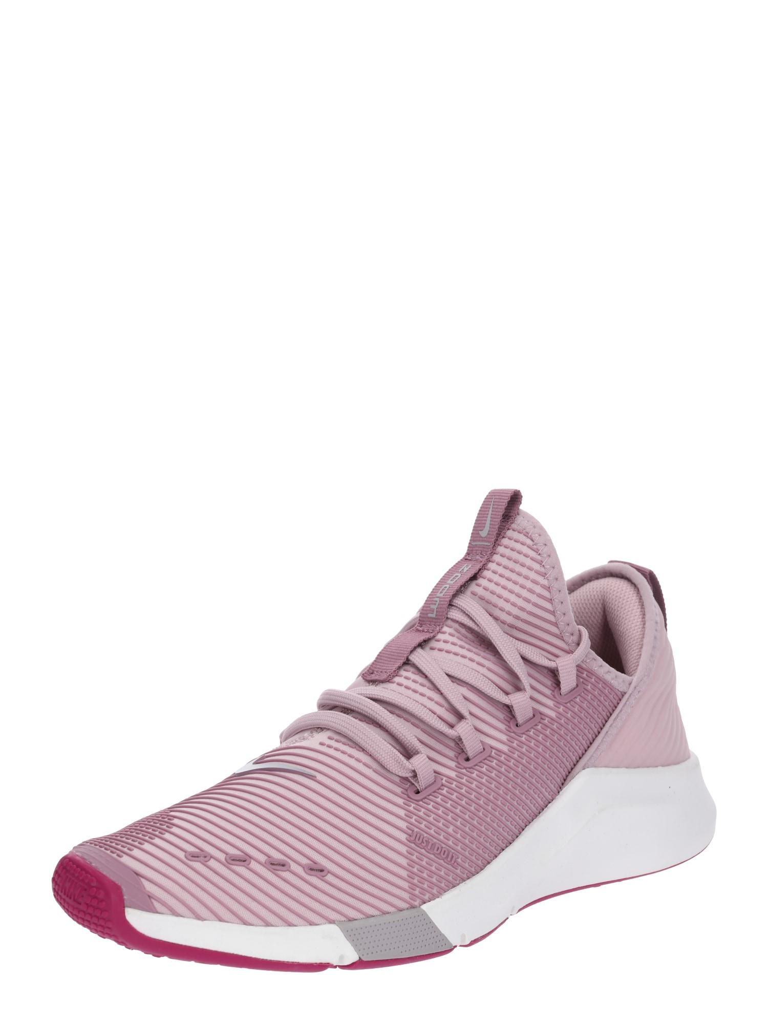 Sportovní boty Zoom Elevate růžová NIKE