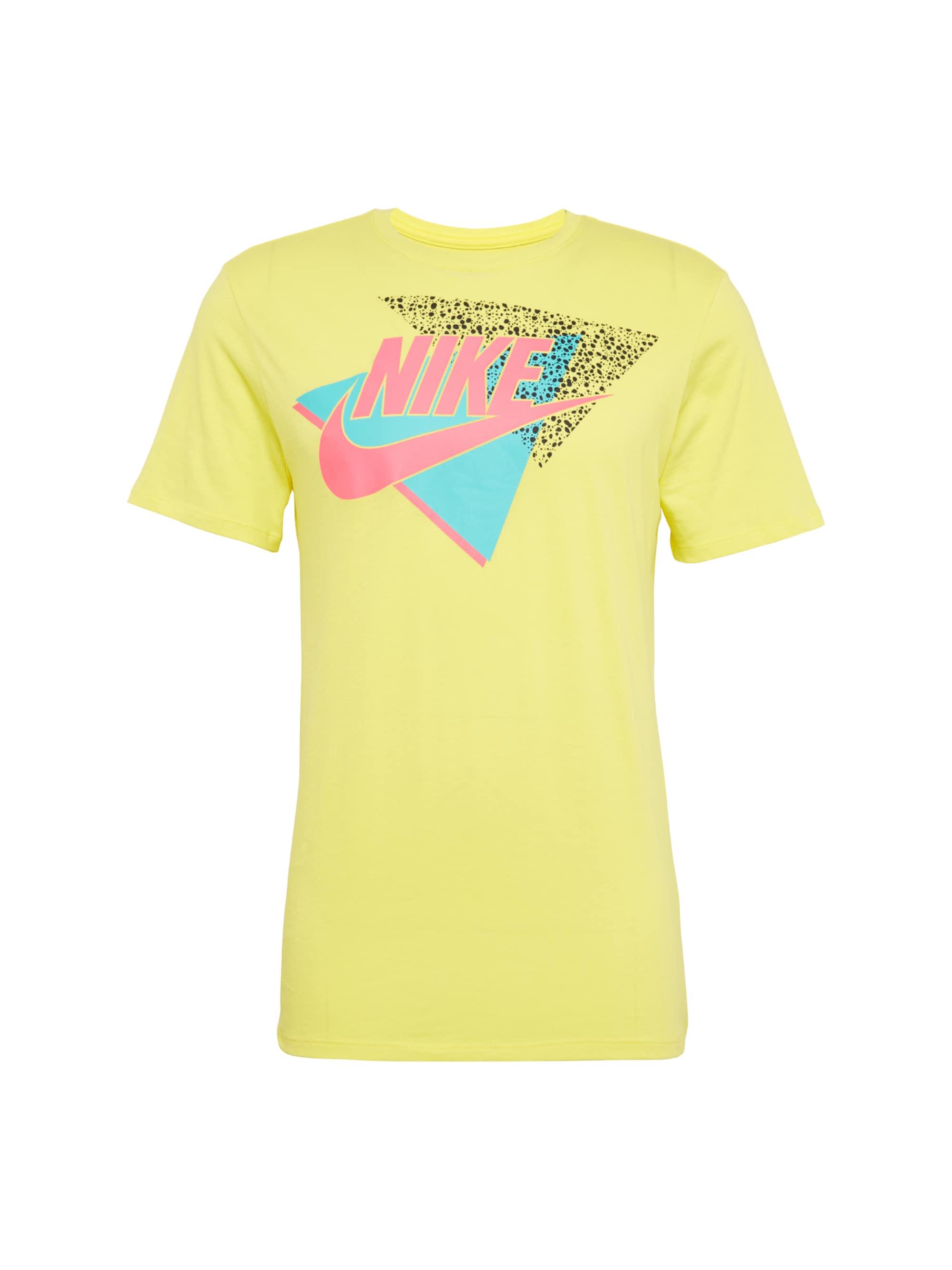 T-Shirt ´M NSW GFX LOGO TRI TEE 90´S´
