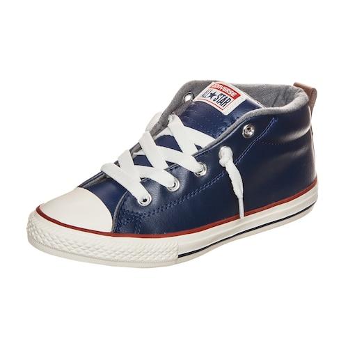 Chuck Taylor All Star Street Mid Sneaker Kinder