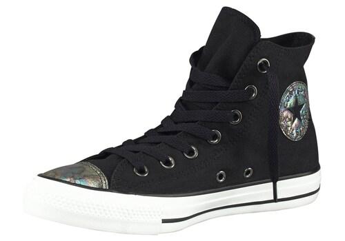 CTAS Canvas Oil Slick Sneaker