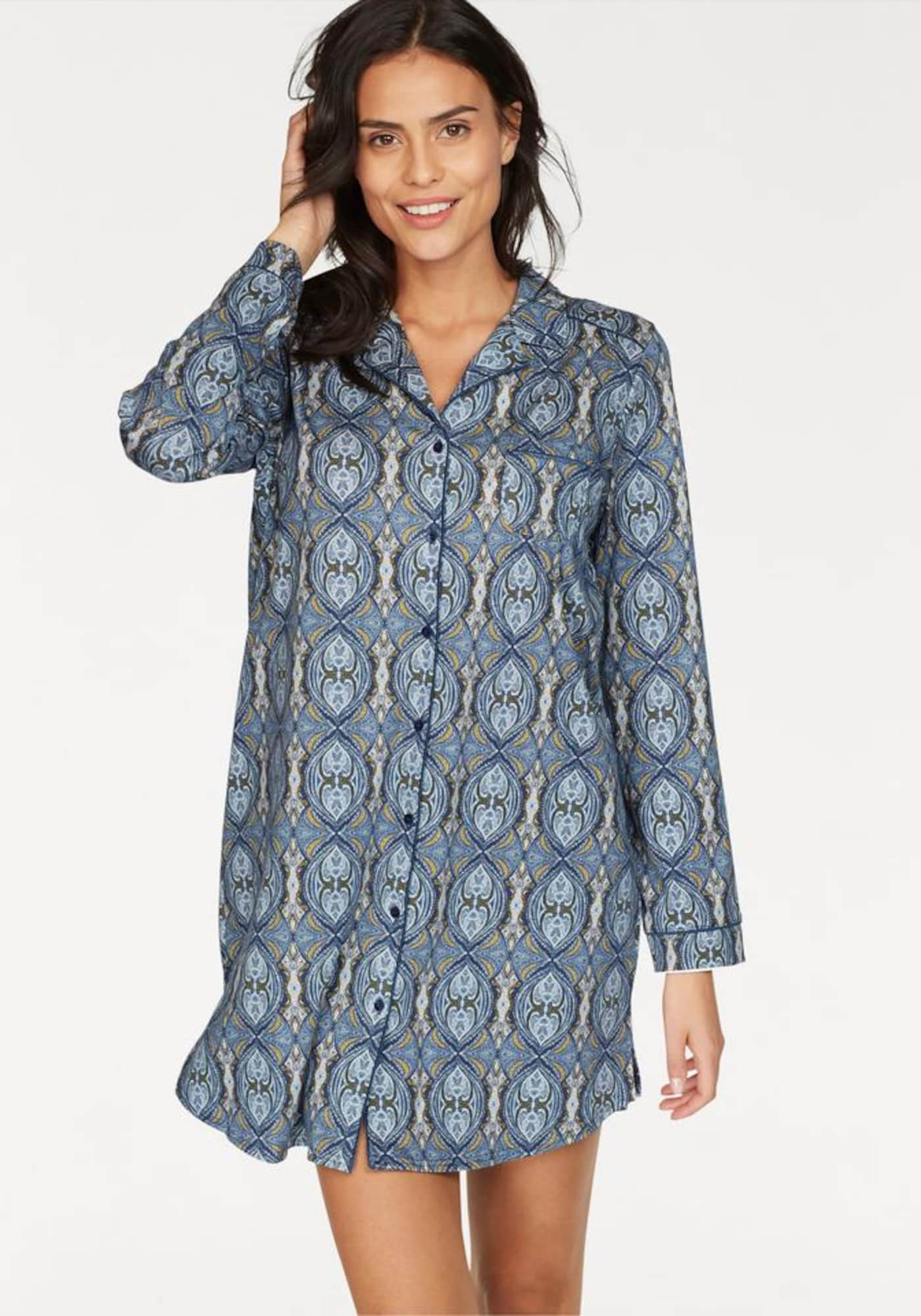 Nachthemd 'Calida'
