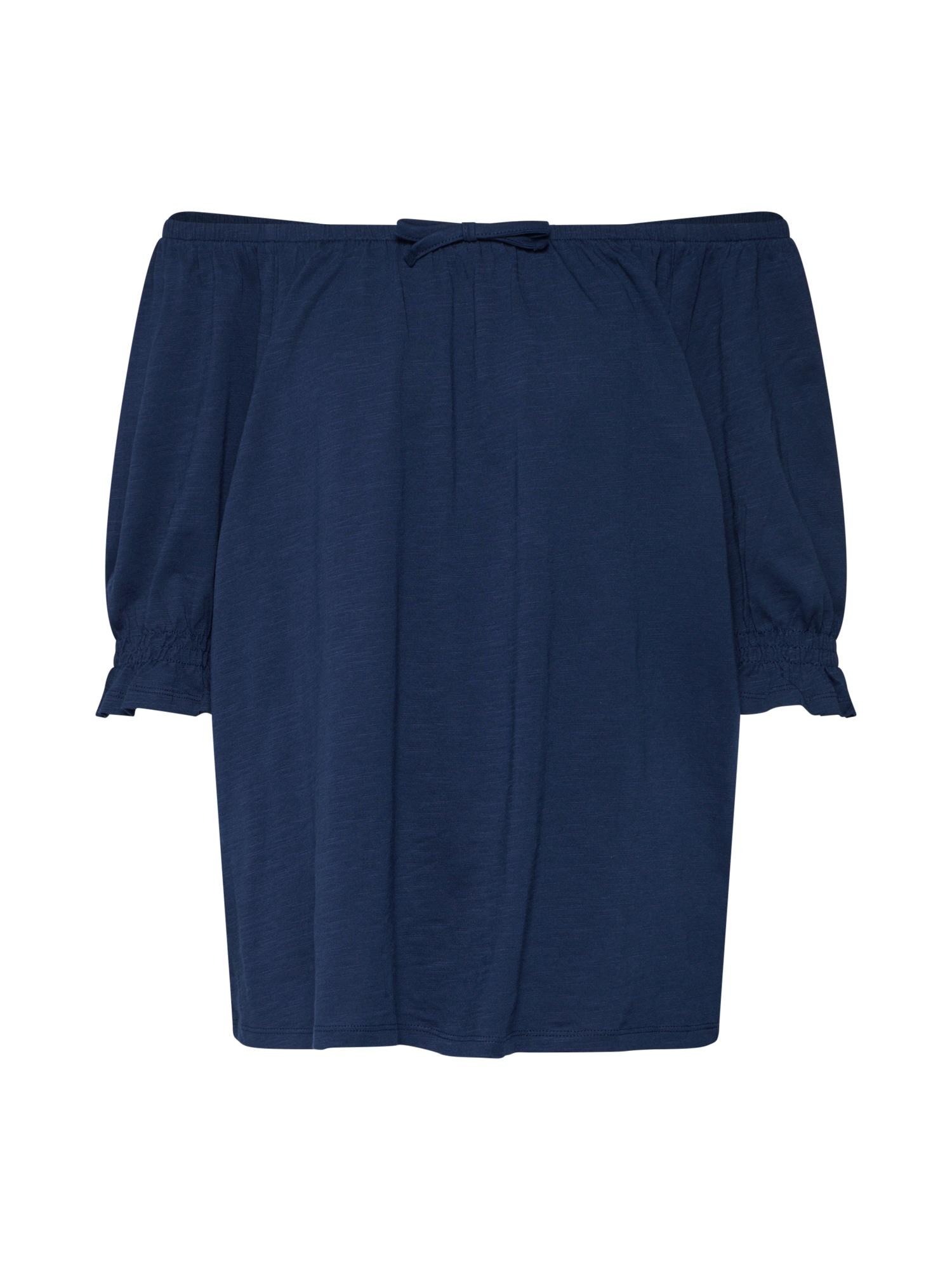 Tričko OCS Carmen T námořnická modř ESPRIT