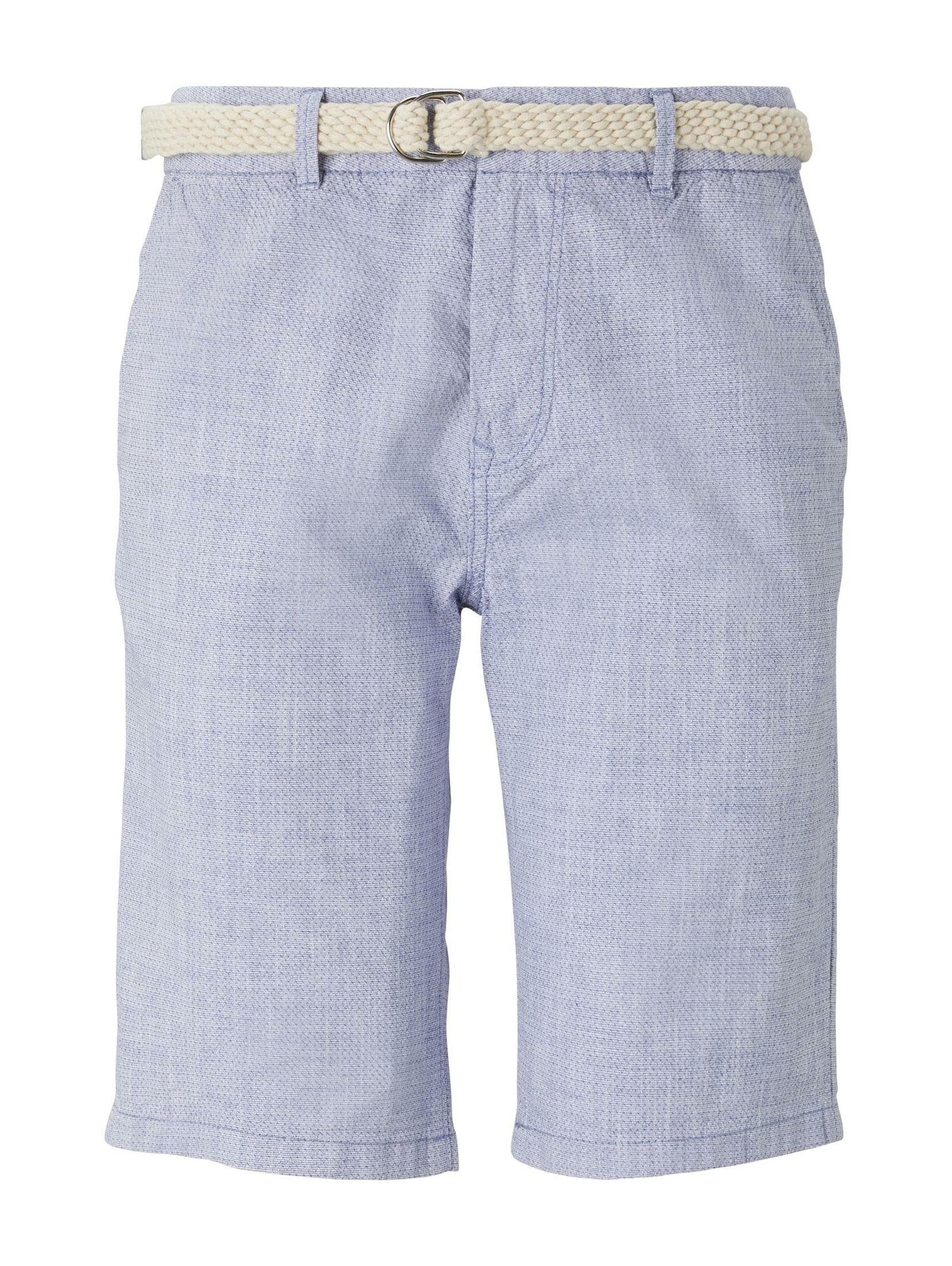 TOM TAILOR DENIM Chino kalhoty  opálová